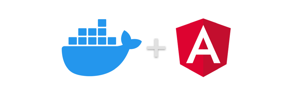 Dockerizing an Angular App with Karma and Protractor containers