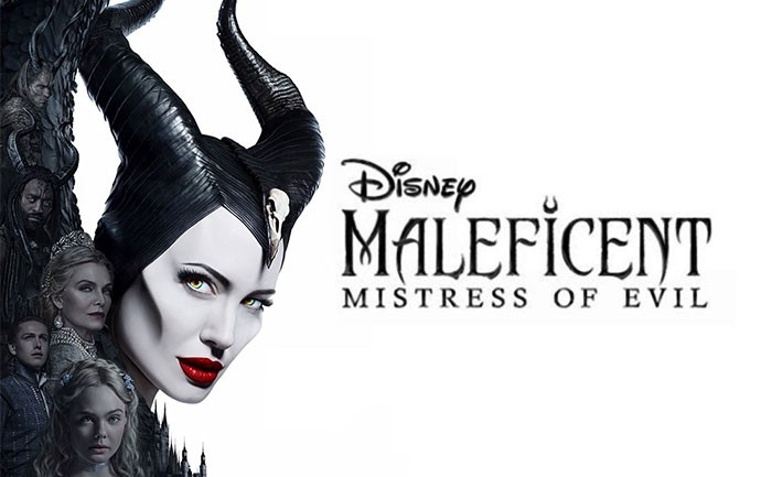 Maleficent Mistress Of Evil 2019 Full Hd Movie Download