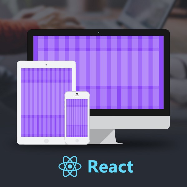 Configure a Responsive Grid Component in a ReactJS Application in 14