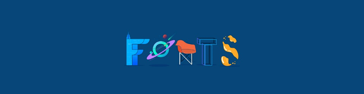 50 Free Futuristic and Modern Fonts to Give Your Designs an Edgy Look