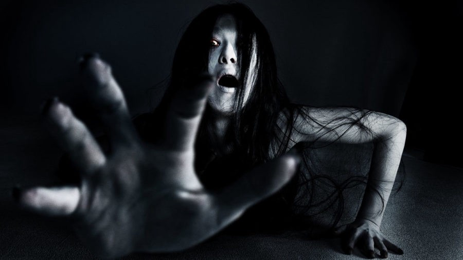 Three Reasons Why The New 'GRUDGE' Movie MIGHT Be Scary AF