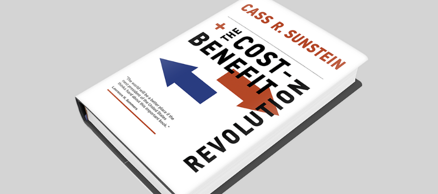 A Cost-Benefit Revolution? - MIT Press - Medium