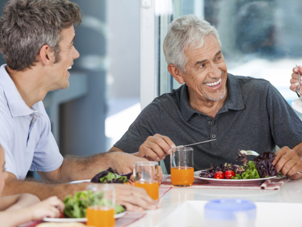 Nutrition : Top 10 Foods Men Over 40 Must Eat For Their Overall Health