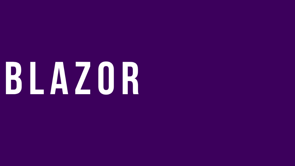 C# Full Stack Development with Blazor (Part 2) - satoripop