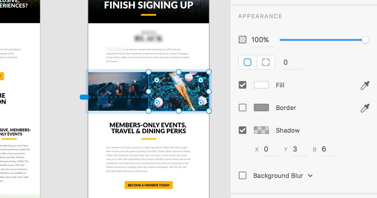 3 Reasons To Use Adobe XD For Email Campaign Design