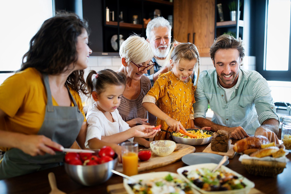 Doug Ross Highlights The Value of Spending Quality Time with the Family