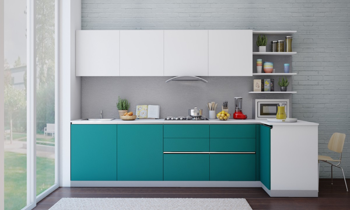 The best strategy to build a cost effective Modular Kitchen under ...
