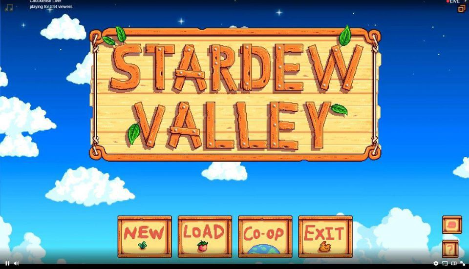 Stardew Valley launches exciting co-op beta - Tasta