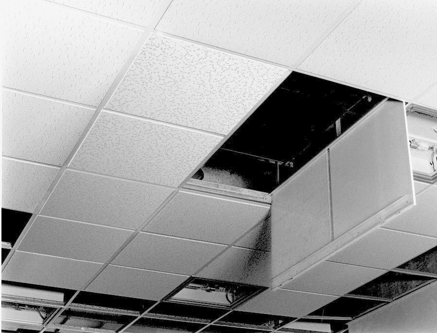Arazoo Collection #119: Concealed Access Points - Arazoo Blog