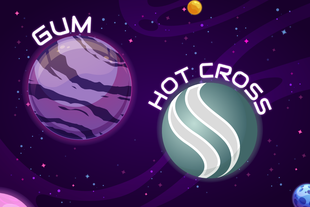The Next Project Launchpad: $HOTCROSS