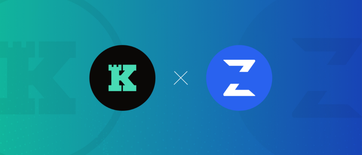 KEEP Network—Liquidity Provider Guide using Zerion
