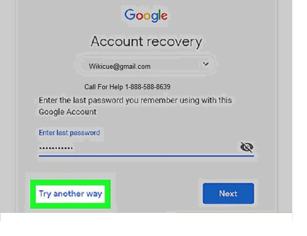 https://g co/recover for help - Wikicue guides - Medium