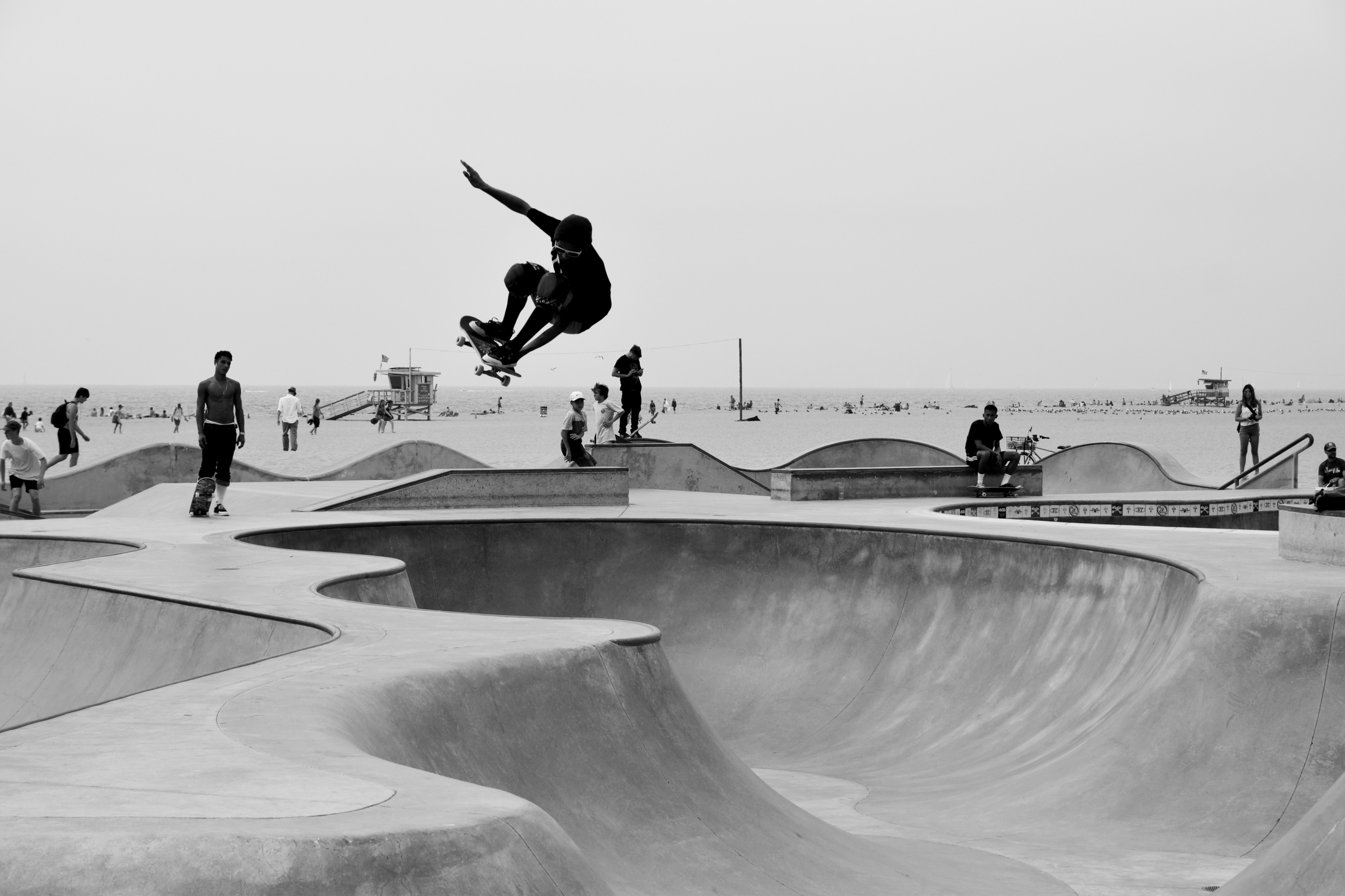 Observations From a Skate Park Every Leader Can Learn From | by Jake Daghe  | Better Marketing | Medium