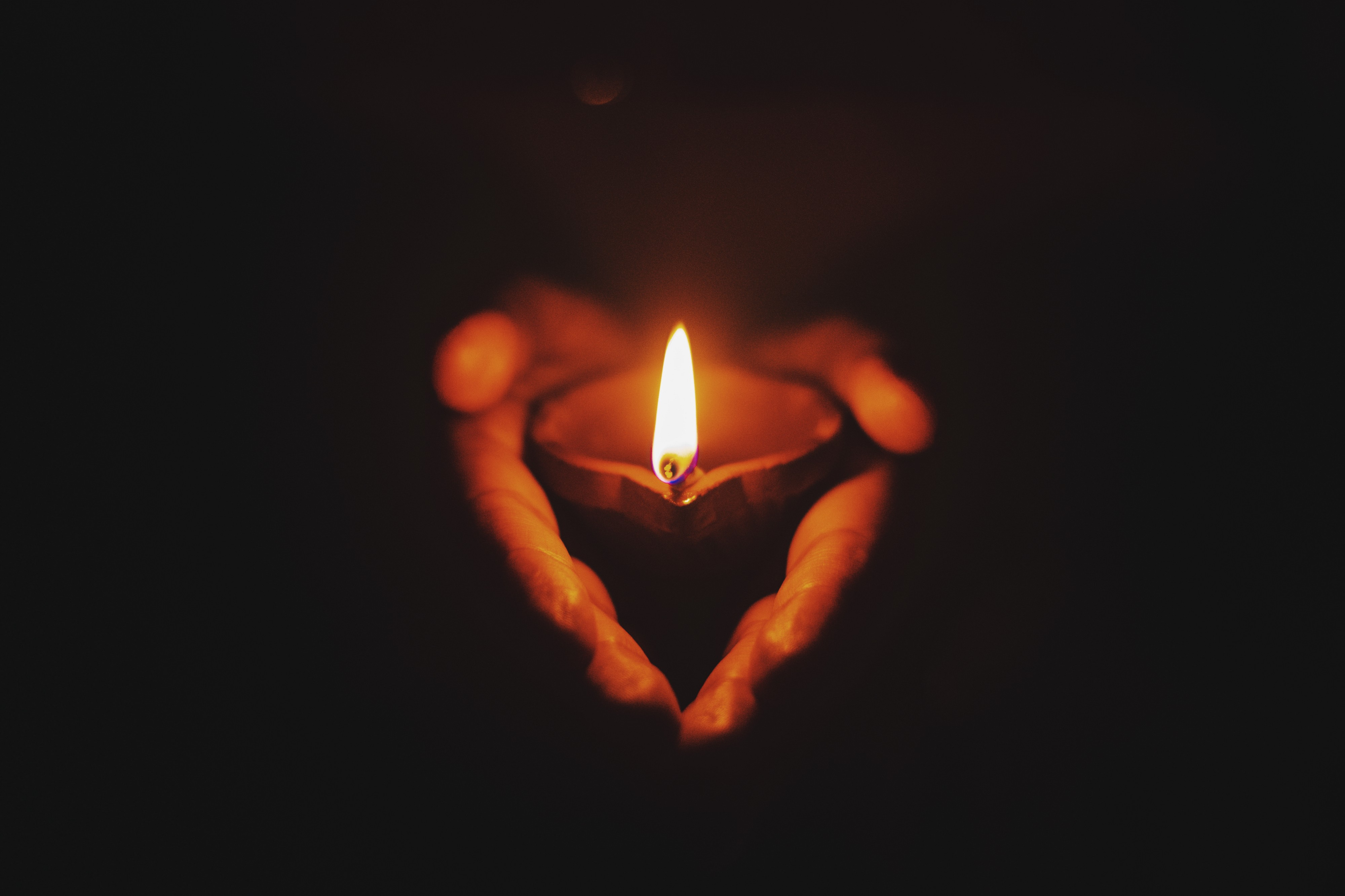 Light Your Candle. Dark times call for a little flame of… | by ...