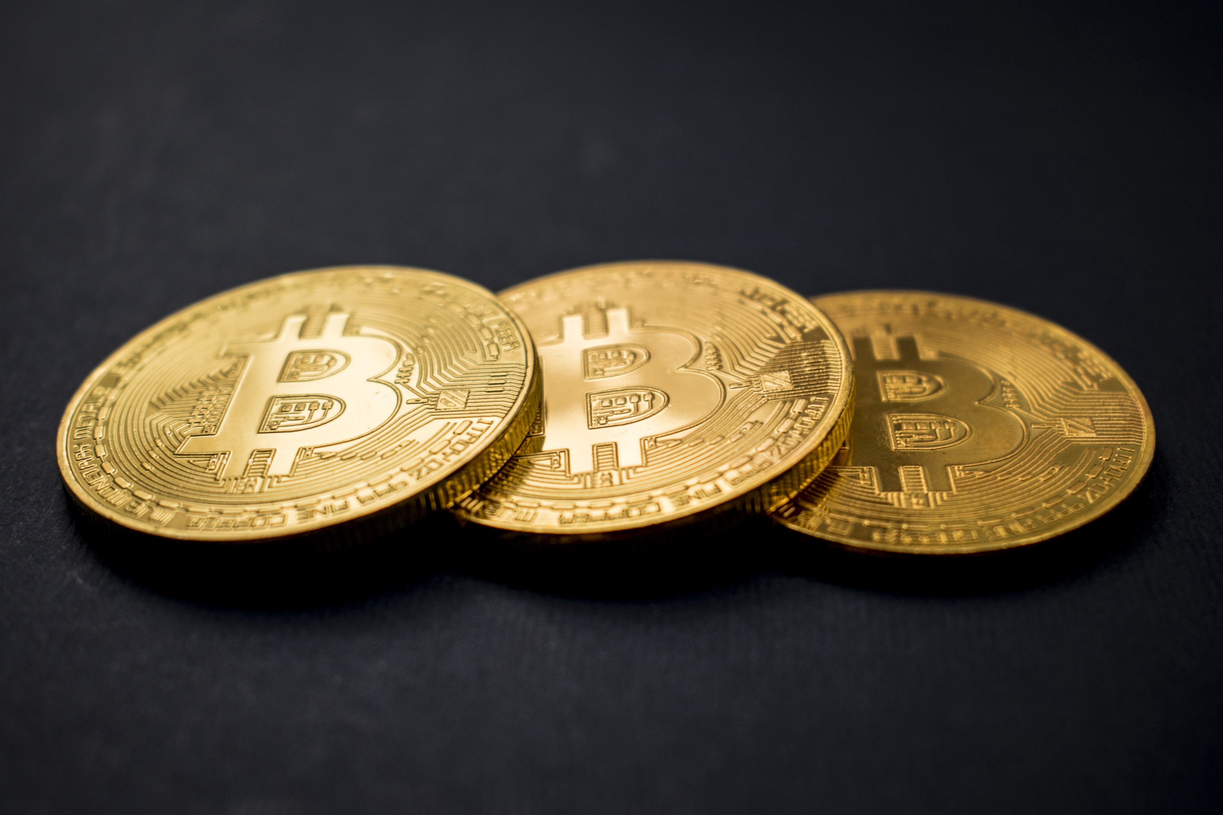 How is basis determined for cryptocurrency