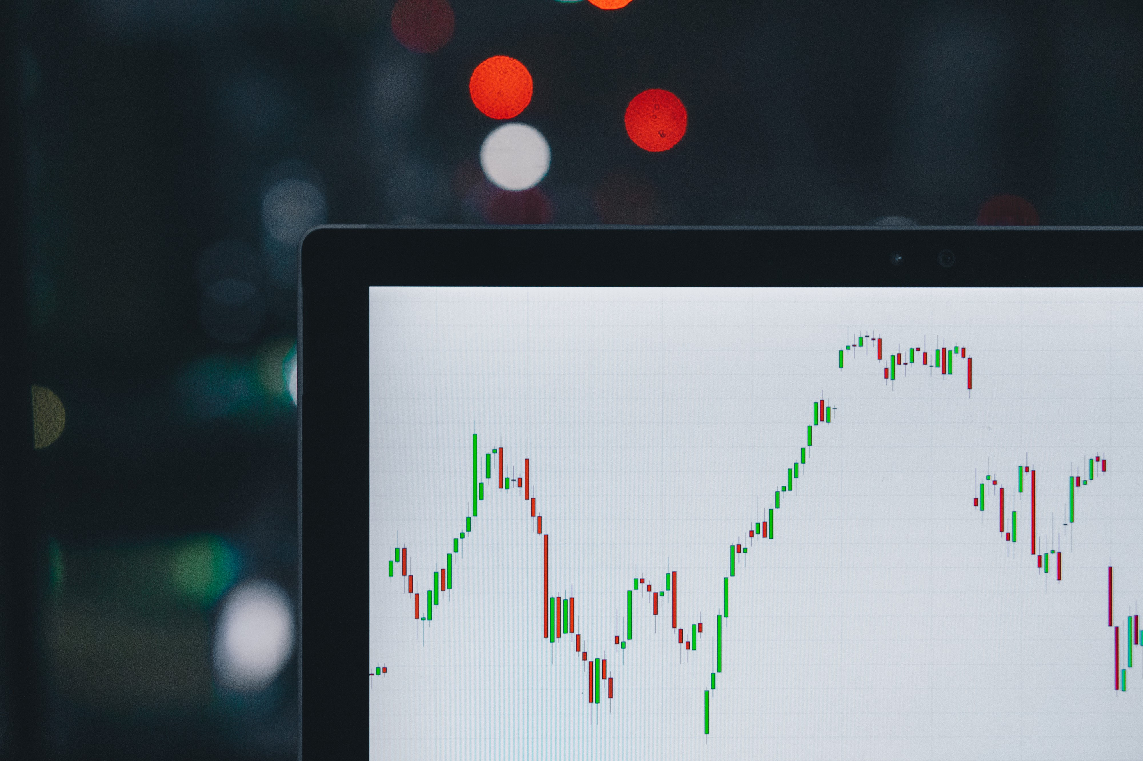 Implementing MACD in Python - Towards Data Science