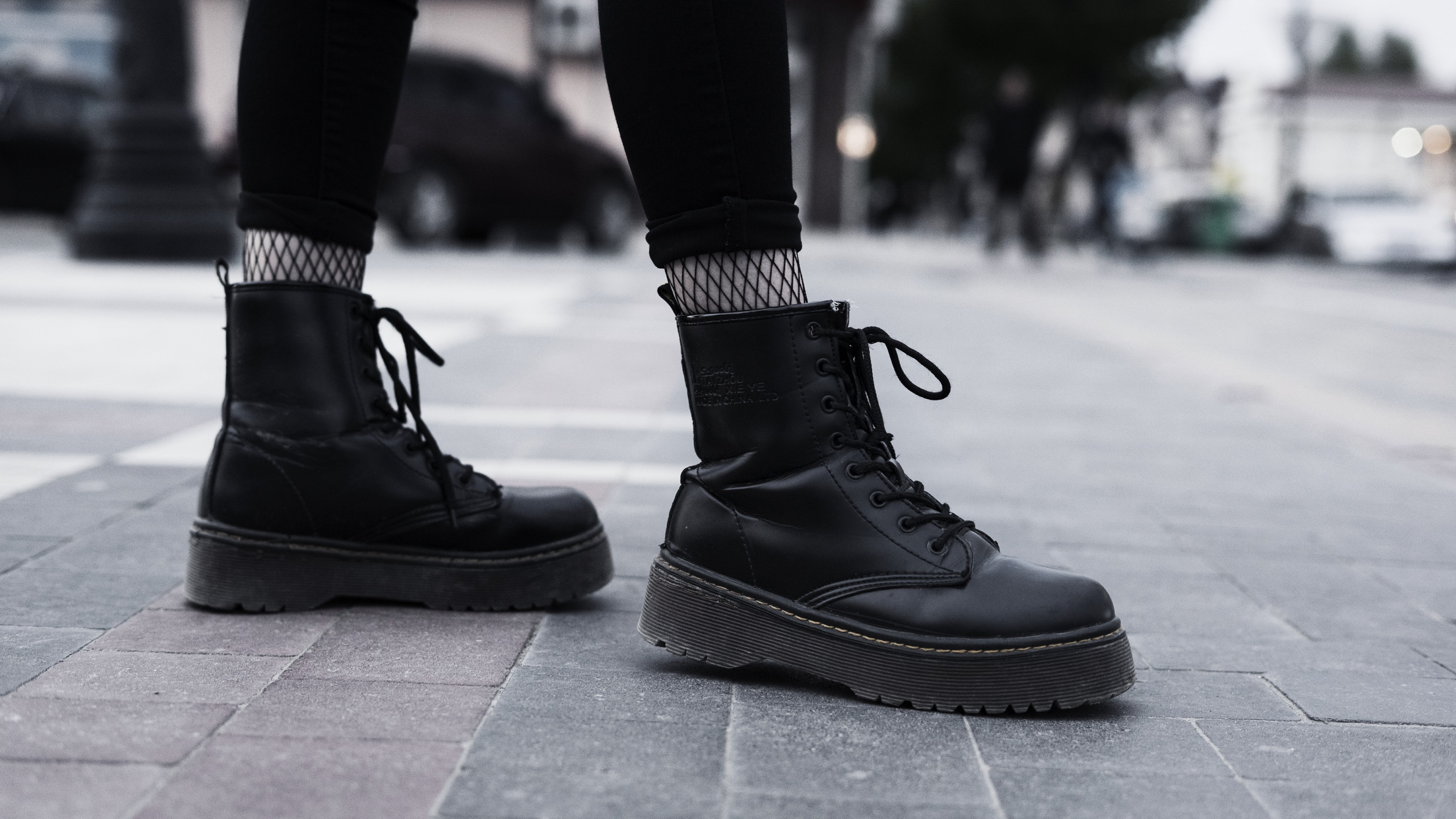 exquisite style the best attitude many fashionable On Dr. Martens and Disability - Human Parts