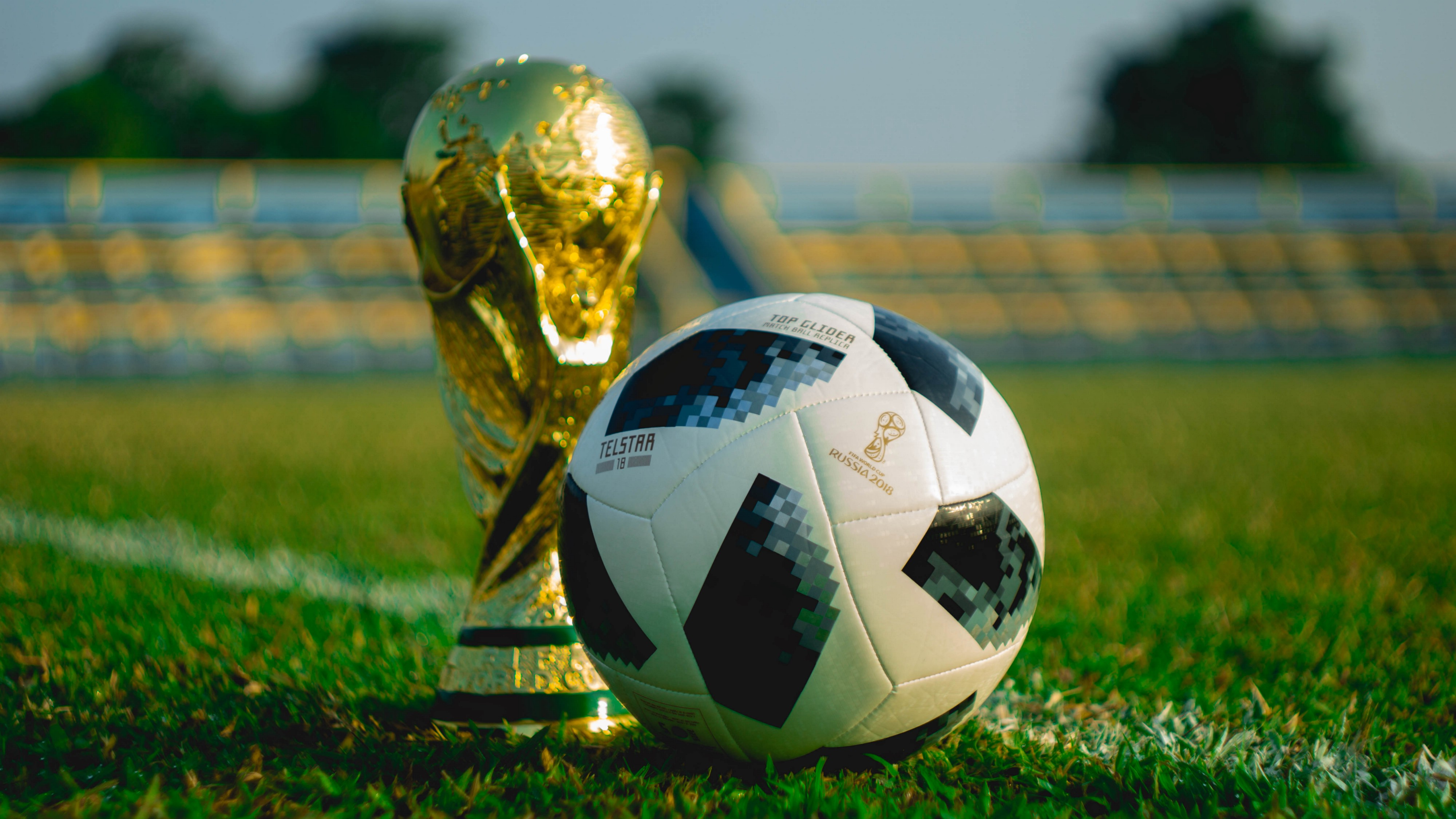 Applying Machine Learning clustering on soccer World Cup results