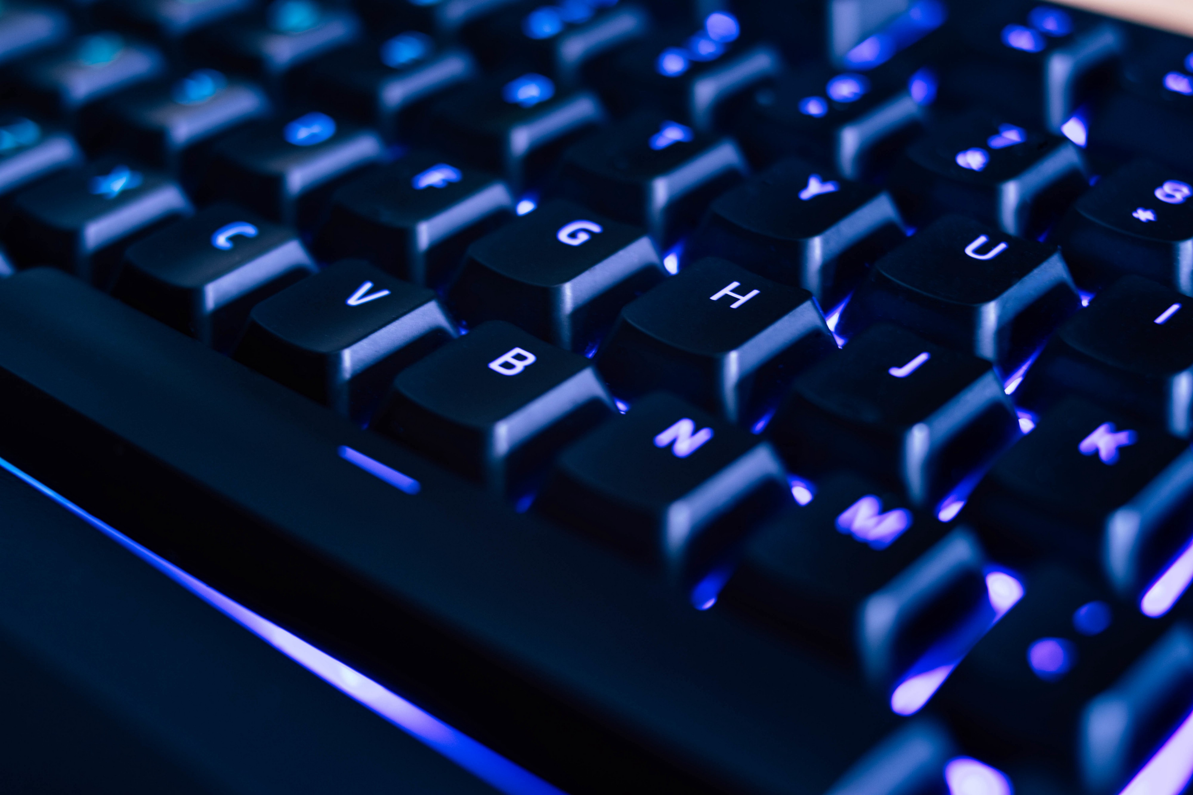 Why You Should Buy A Mechanical Keyboard The Startup