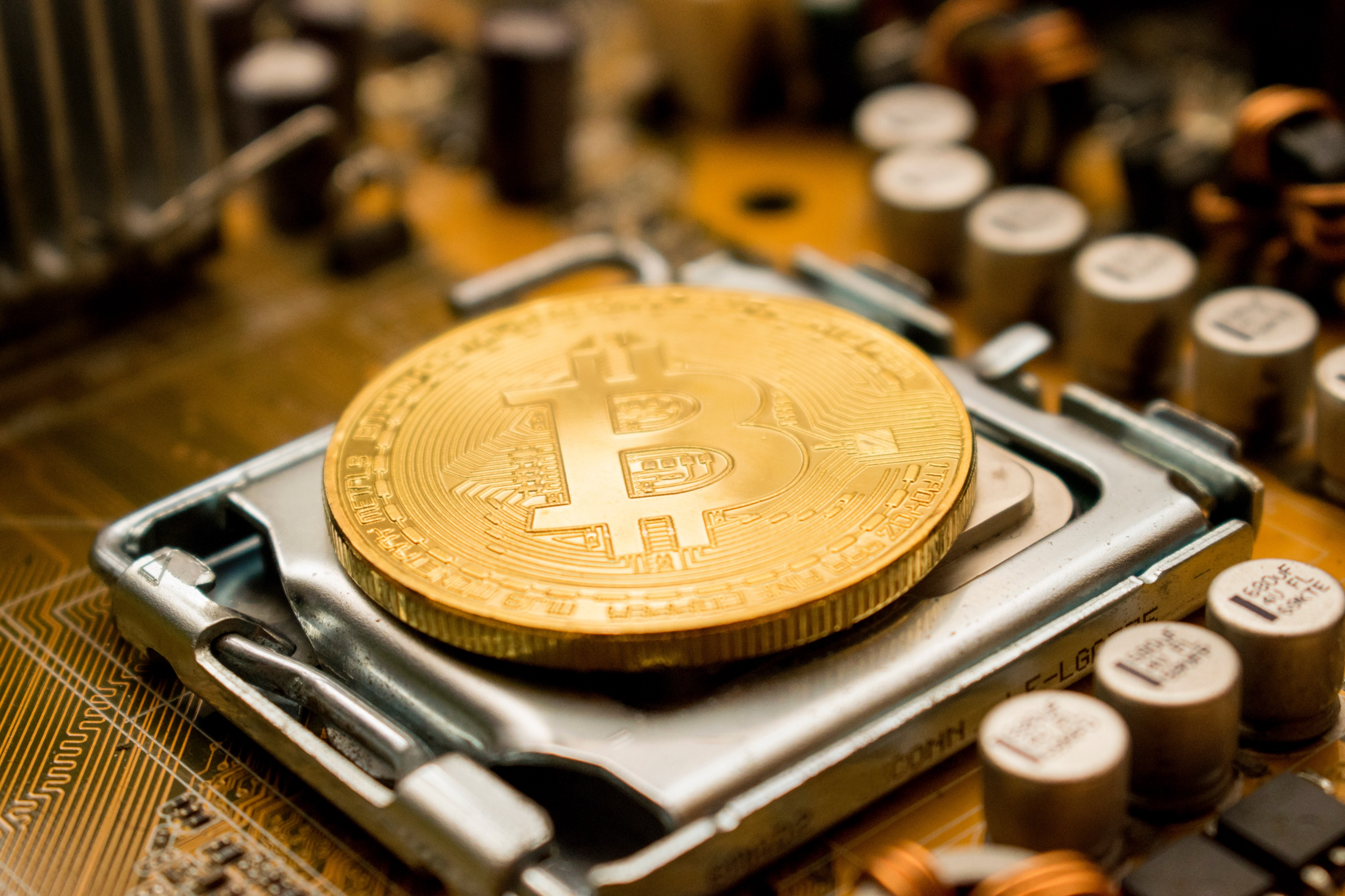 How to mine bitcoins fast and furious 7 most secure crypto currency list