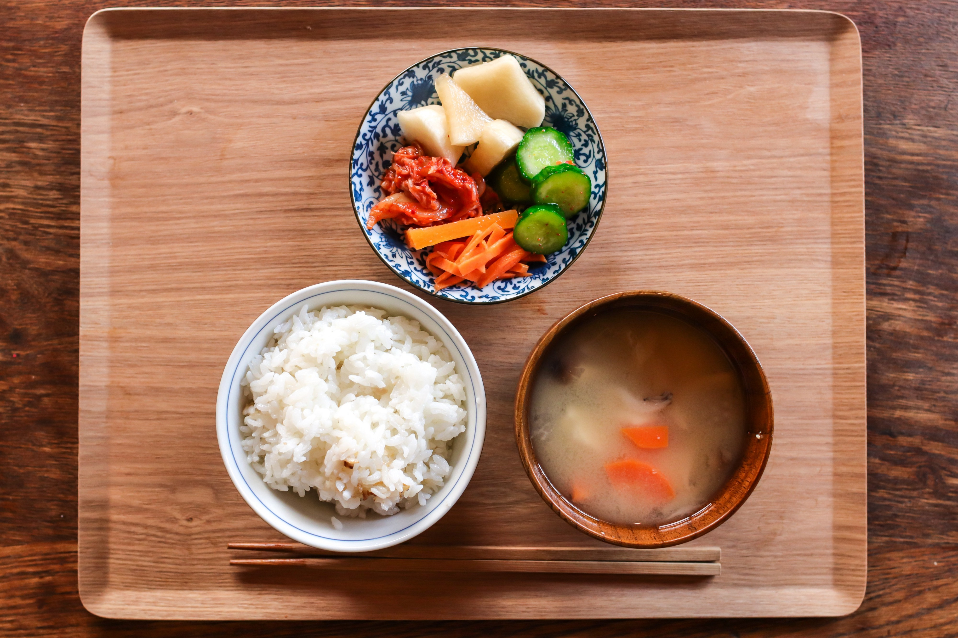 3 Healthy And Easy Japanese Dishes You Can Make At Home By Kaki Okumura Heated