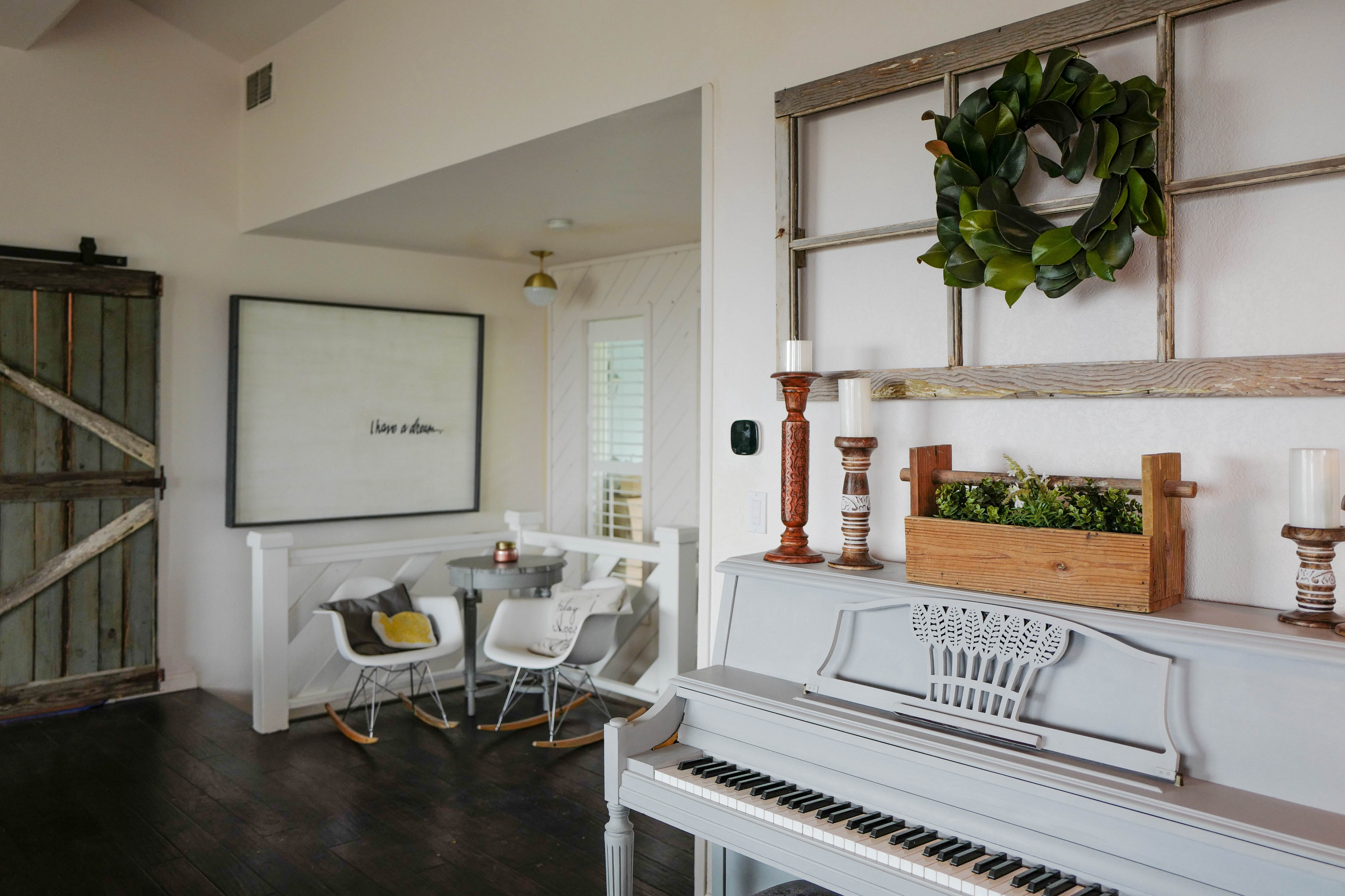 How to Paint Your Piano Like a Boss - Selah Living