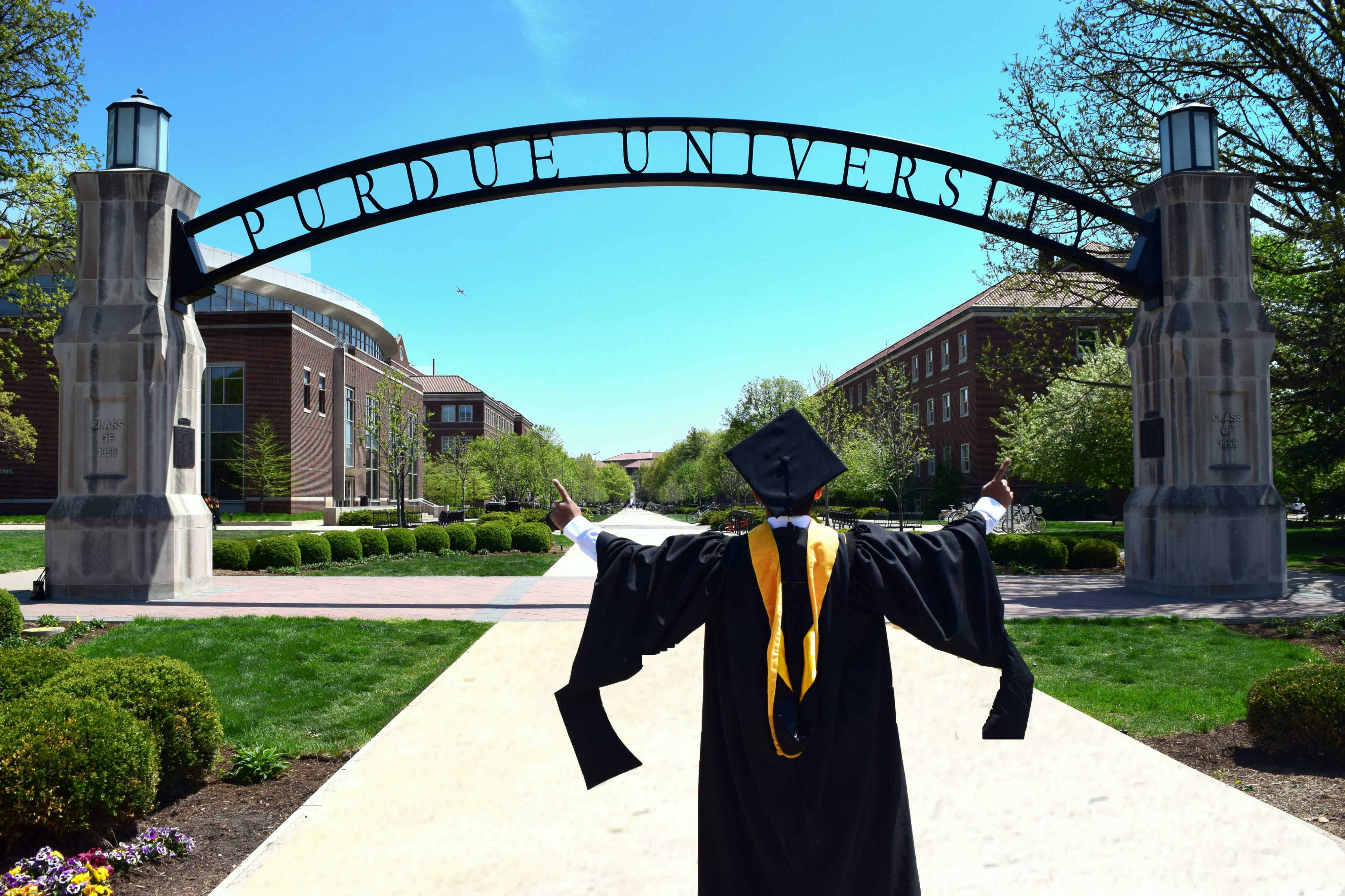 9 Lessons to make the most of your Grad Life in the United