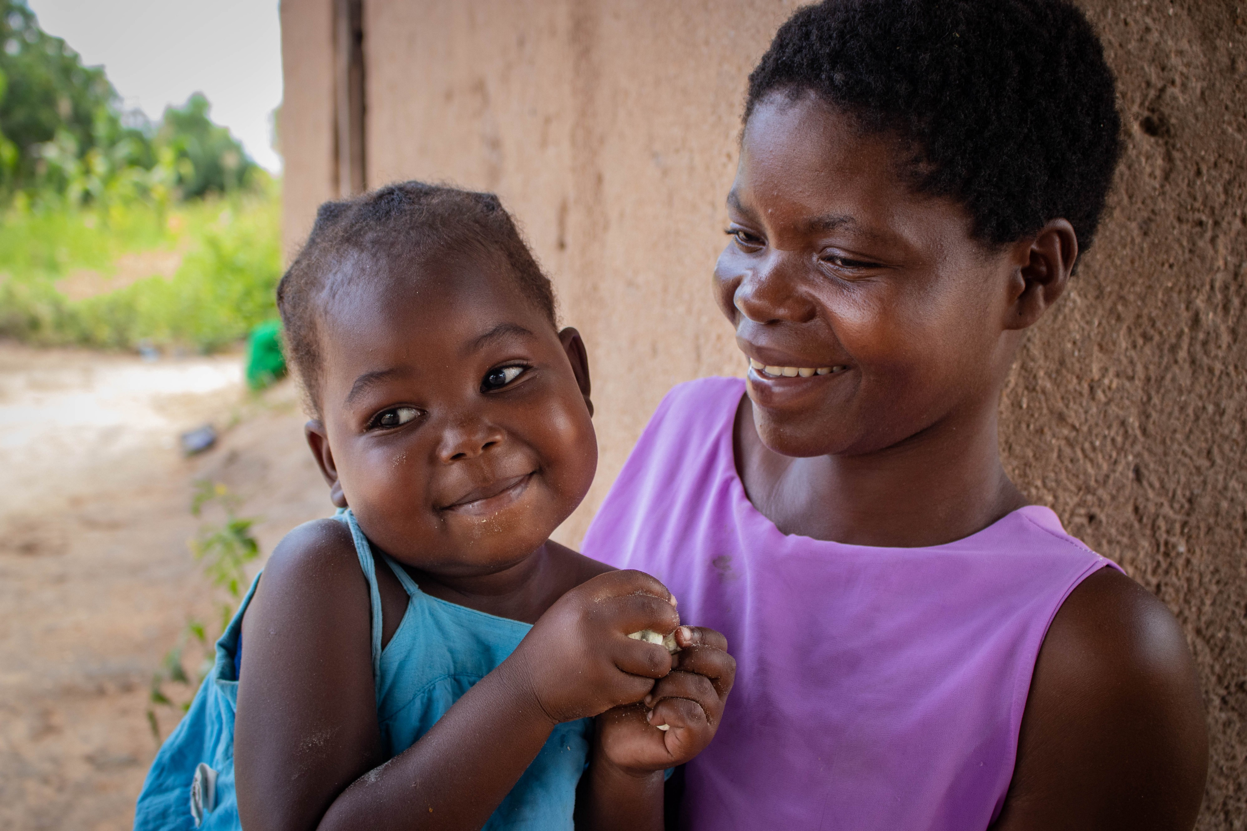 Beating Malnutrition In 90 Days How World Food Programme Wfp Cash By Tawonga Ng Oma World Food Programme Insight