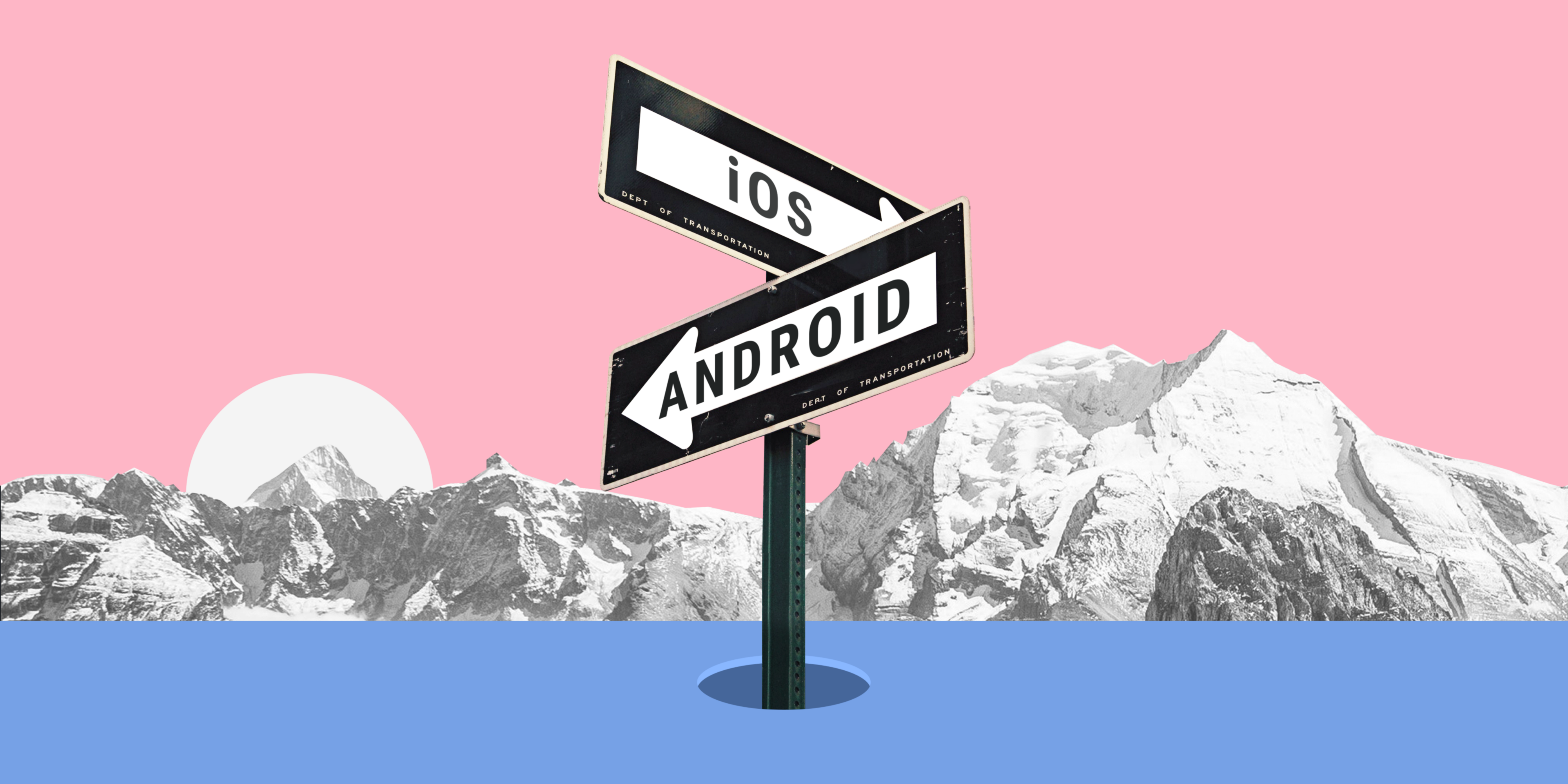 A Better Way >> When Android Is A Better Way To Start The Startup Medium