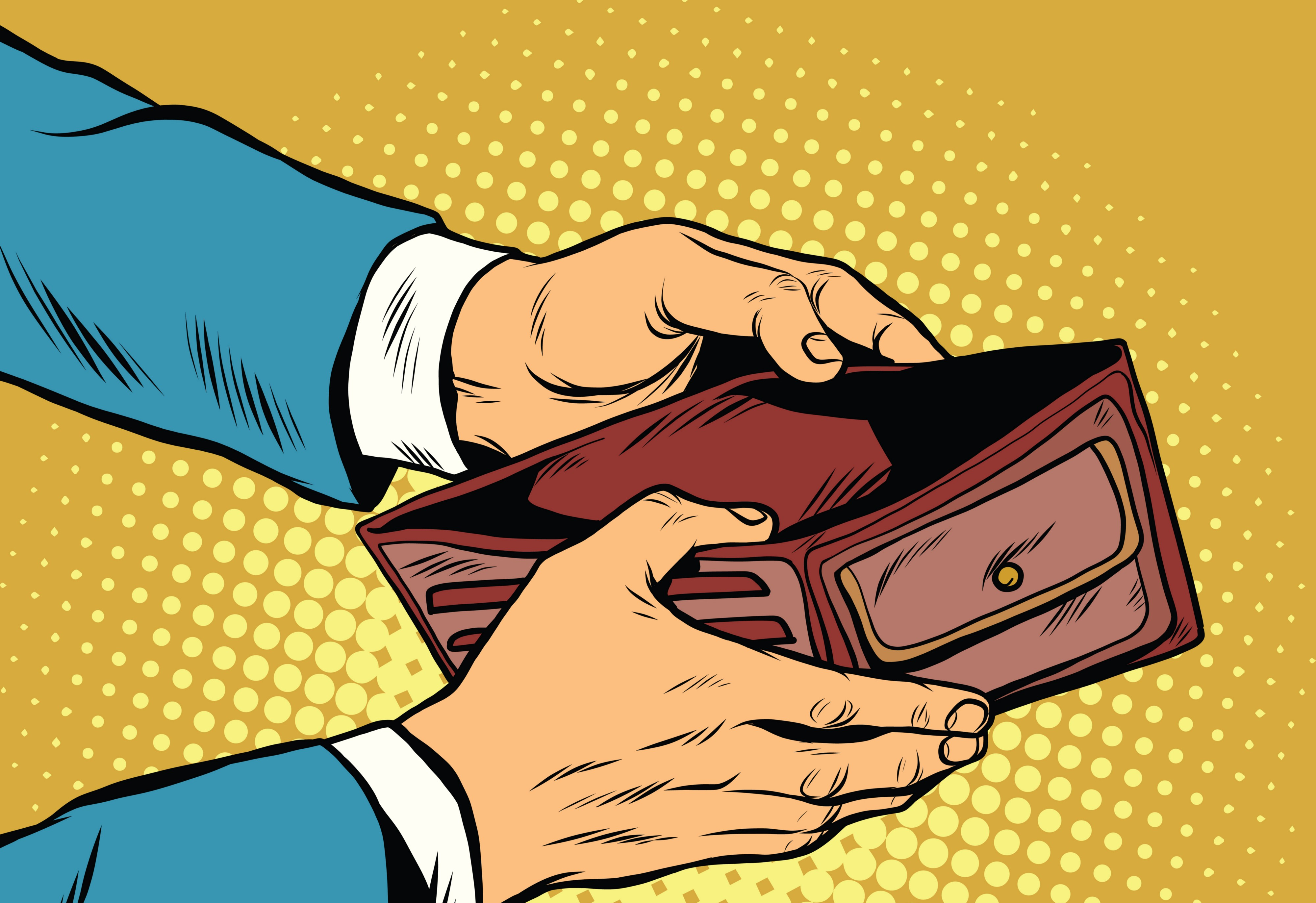 Is On Demand Pay The Answer To Financial Stress Even