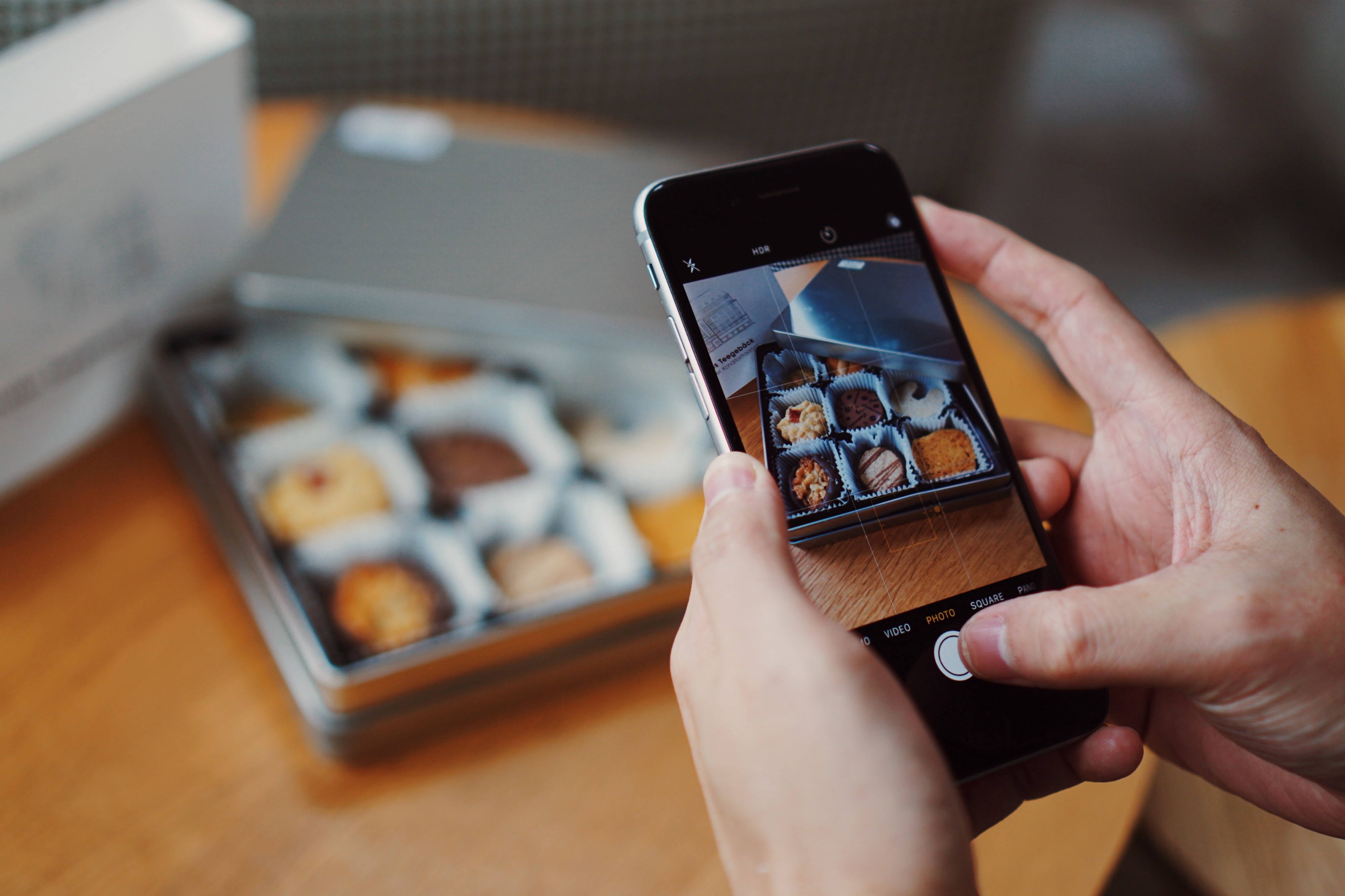 The Top 5 Instagram Photo Editor Apps In 2019 - Marketing