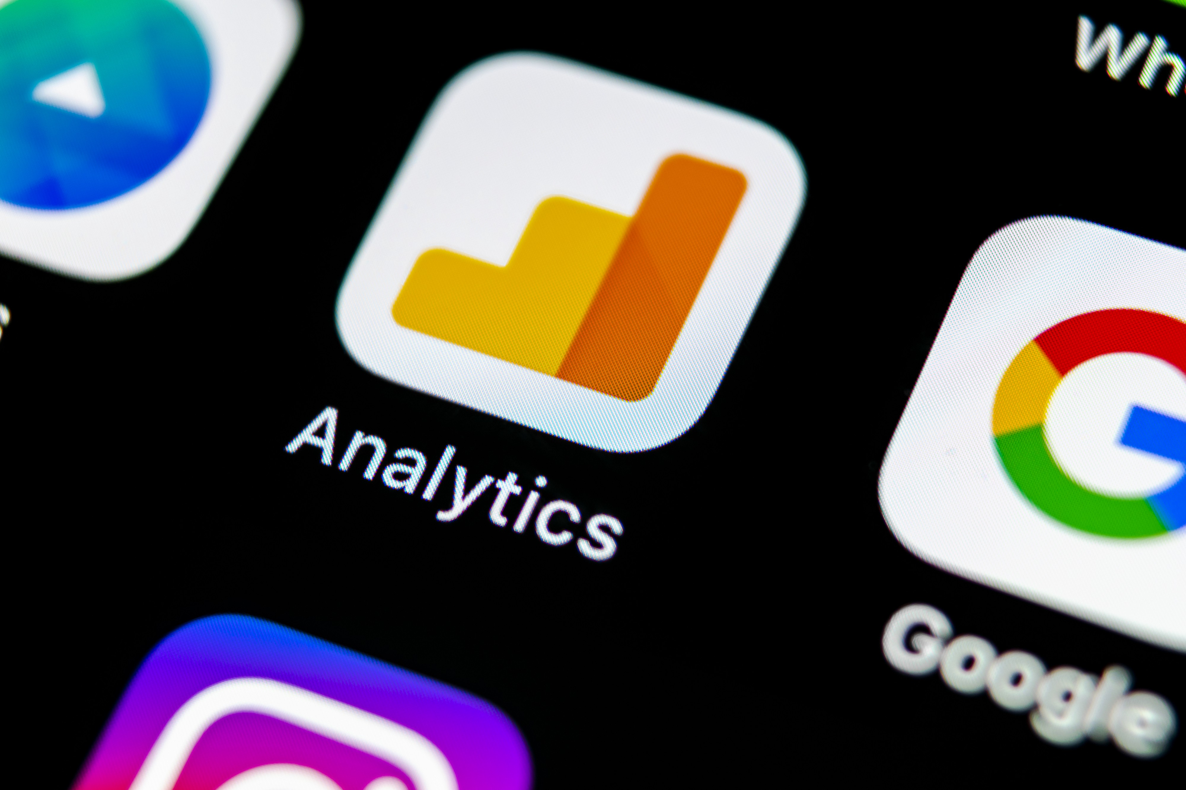 An In-Depth Look at Google Analytics 4: New Capabilities, Benefits, and  Disadvantages | by Maryna Sharapa | Nov, 2020 | Towards Data Science