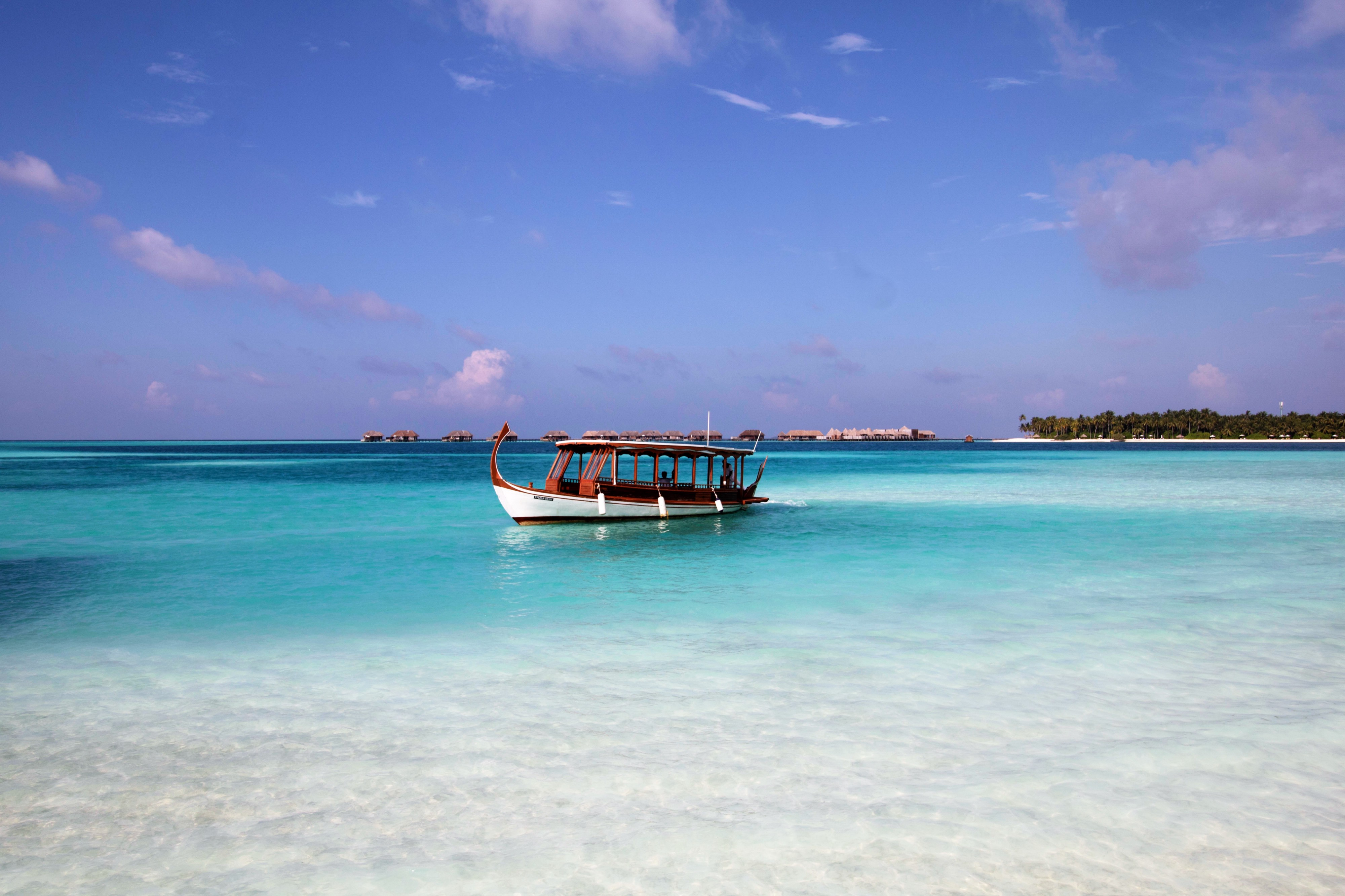 Honeymoon at Conrad Maldives - Teng Heong Ng - Medium