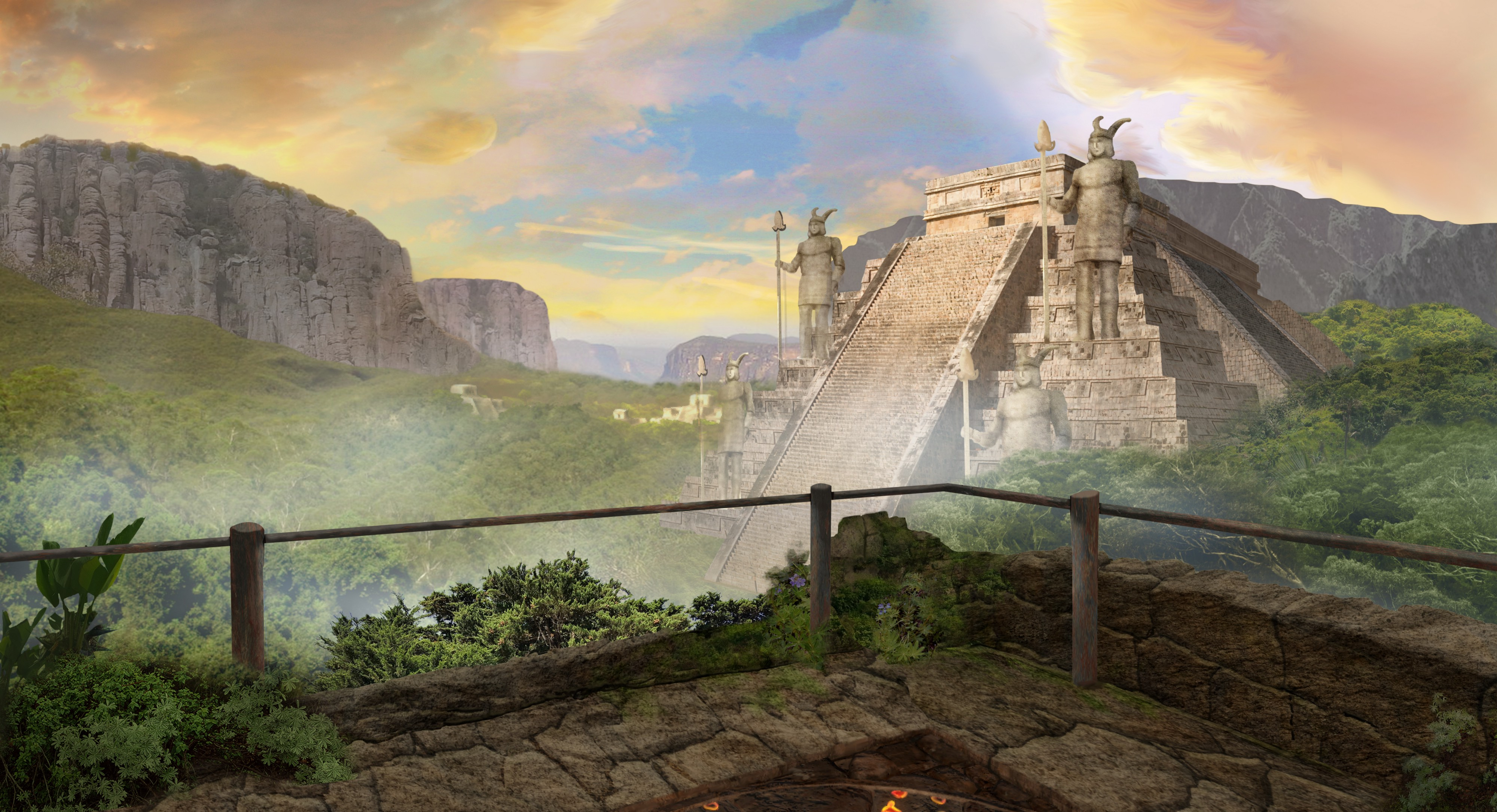 Tomorrow, Today: Dreamscape Immersive Launches Flagship VR