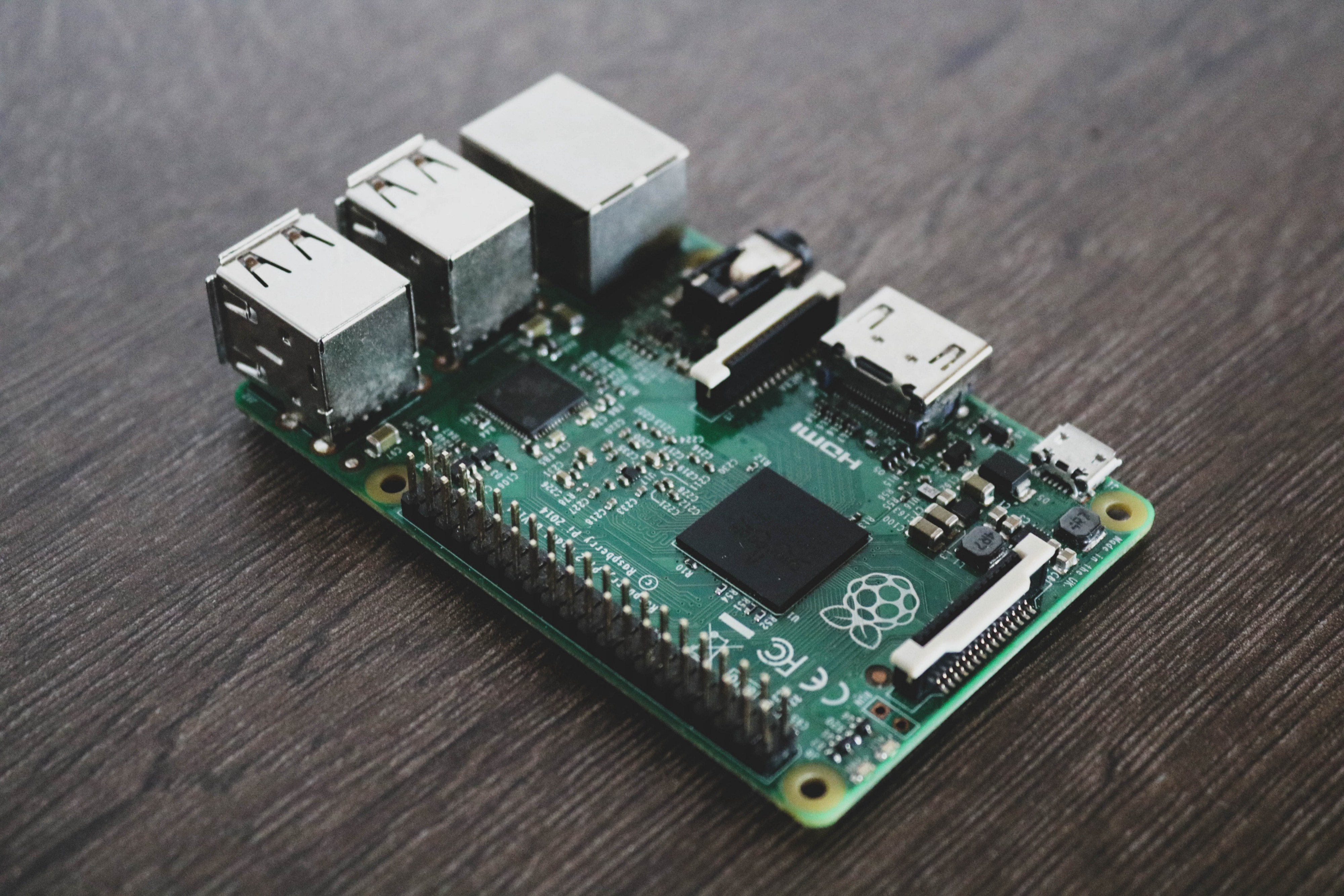 Headless Raspberry Pi, Part 1 — Installing & Configuring