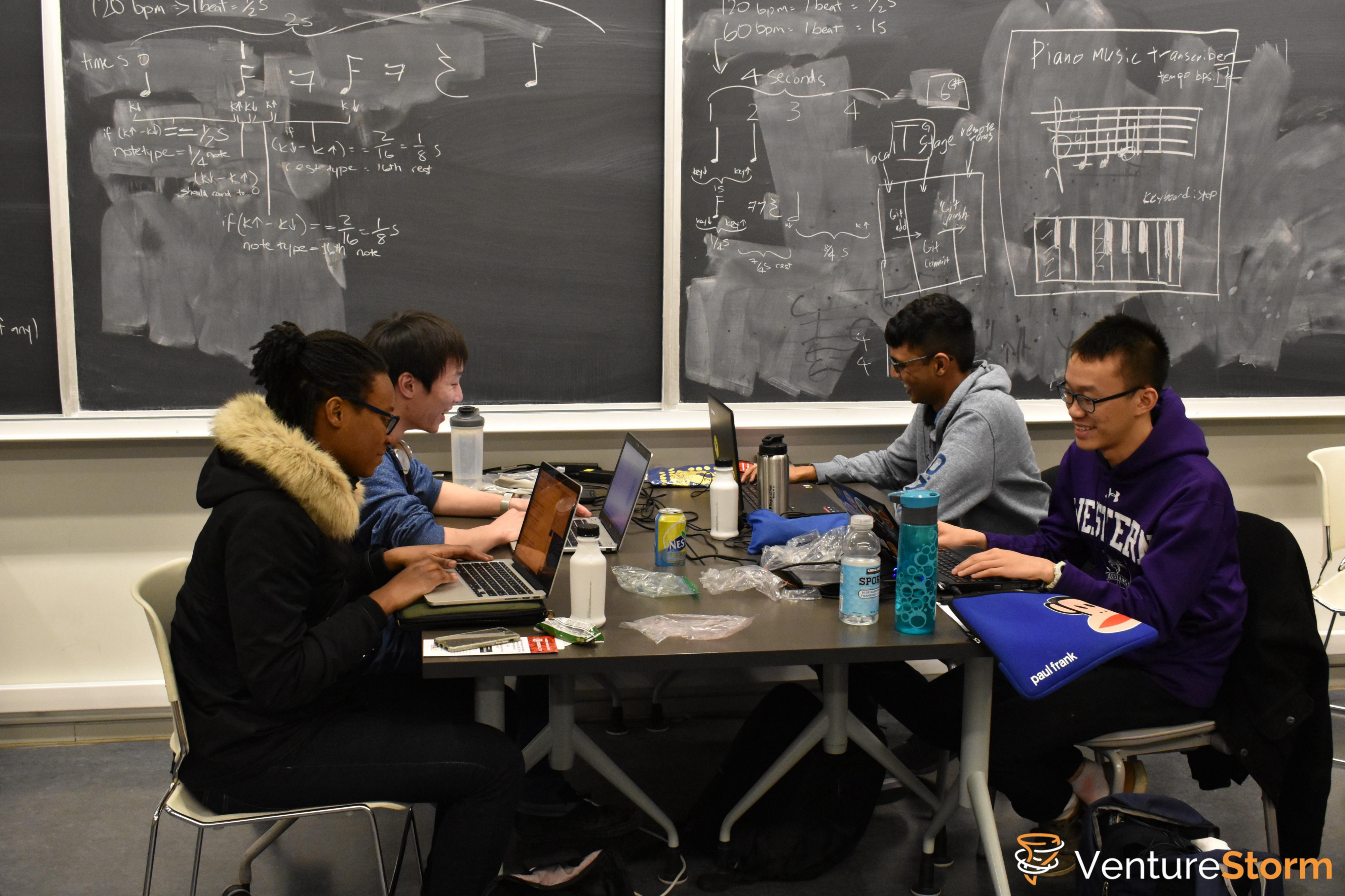 6 Awesome Hacks from Hack The Valley - VentureStorm Blog