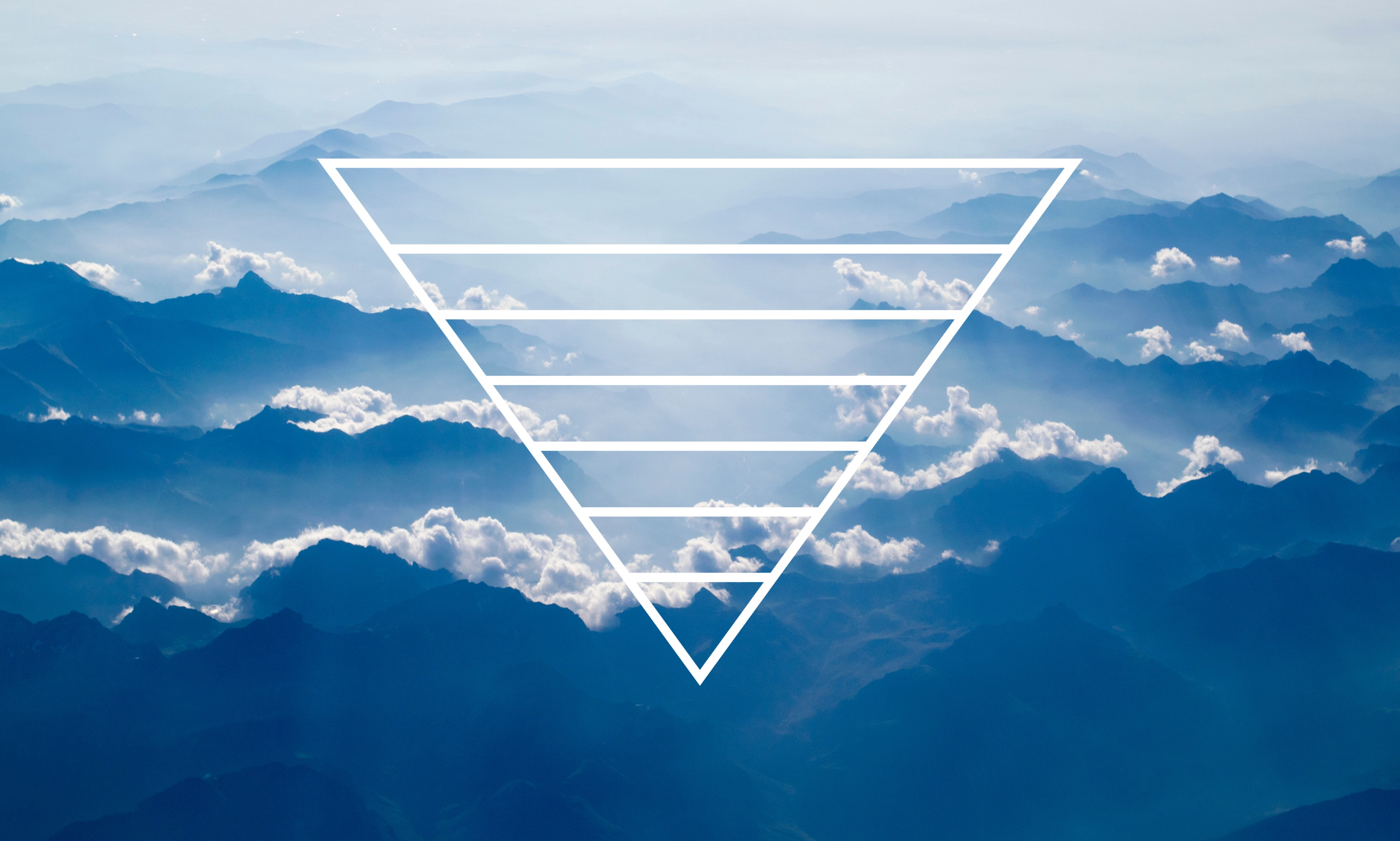 The Inverted Triangle Architecture: how to manage large CSS
