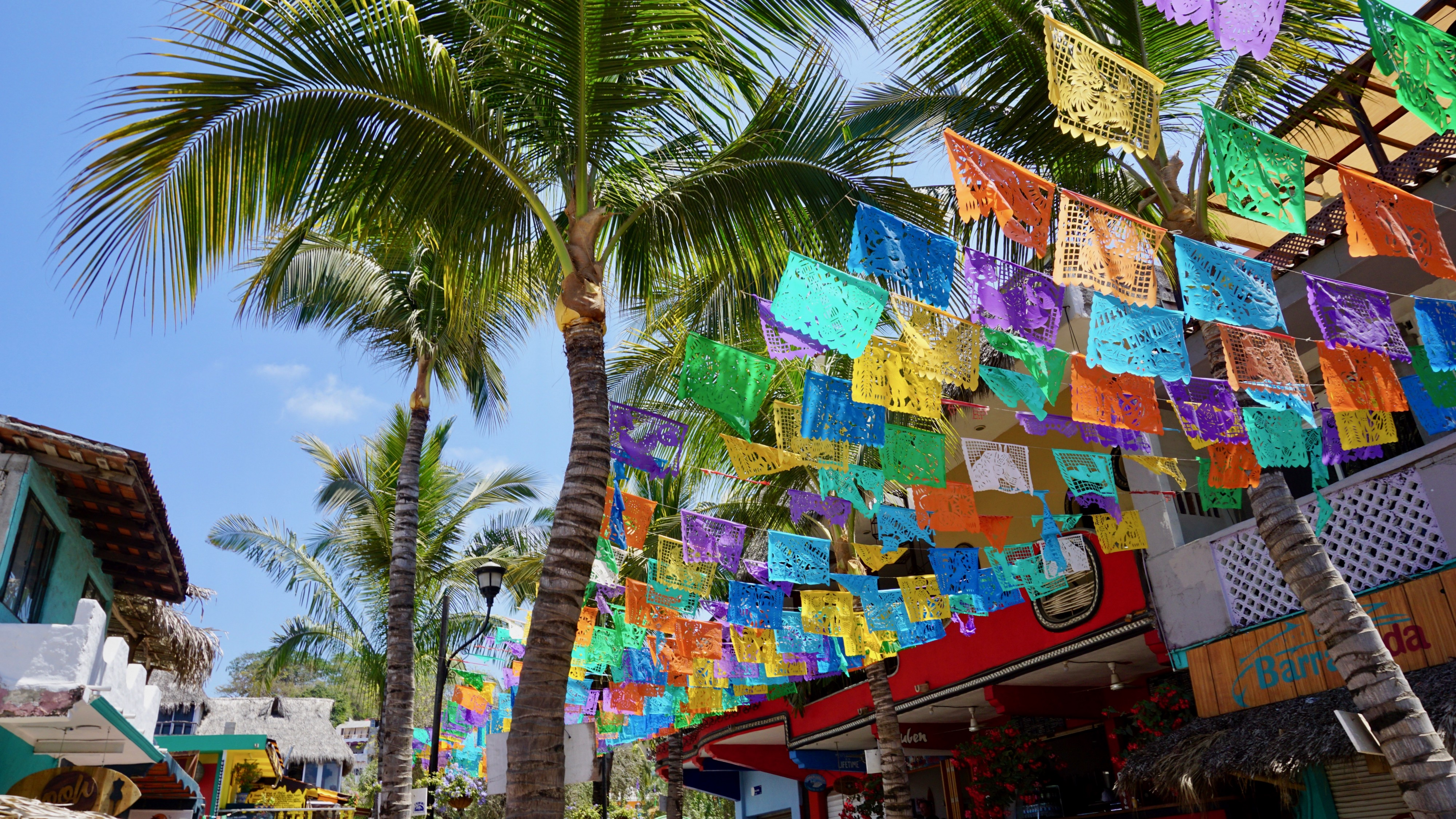 Field Report Sayulita A Pueblo Magico On Mexico S West Coast By Cole Kennedy This There That Medium