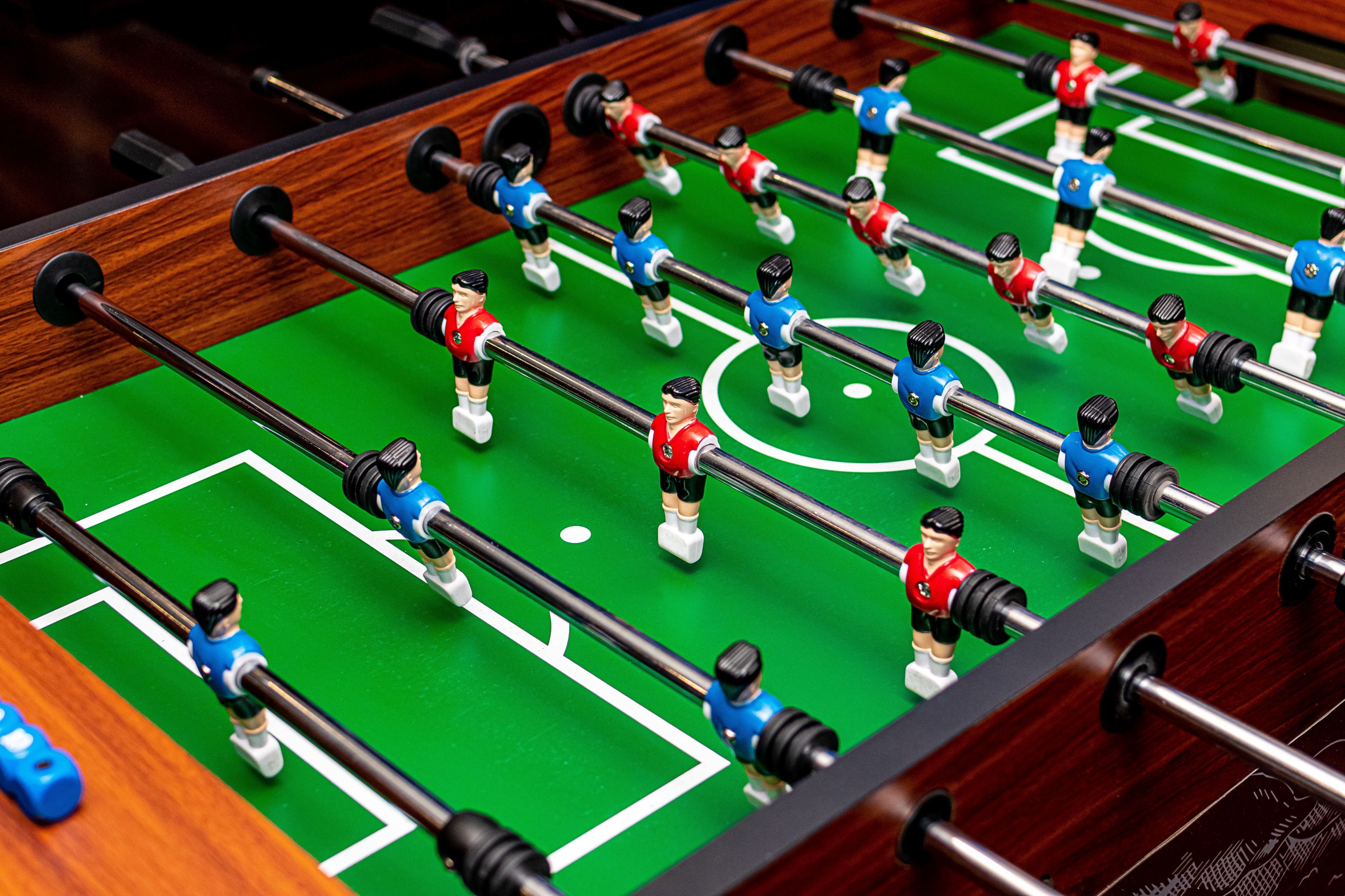 Company Culture Is More Than A Foosball Table By Andy Chan The Human Business Medium