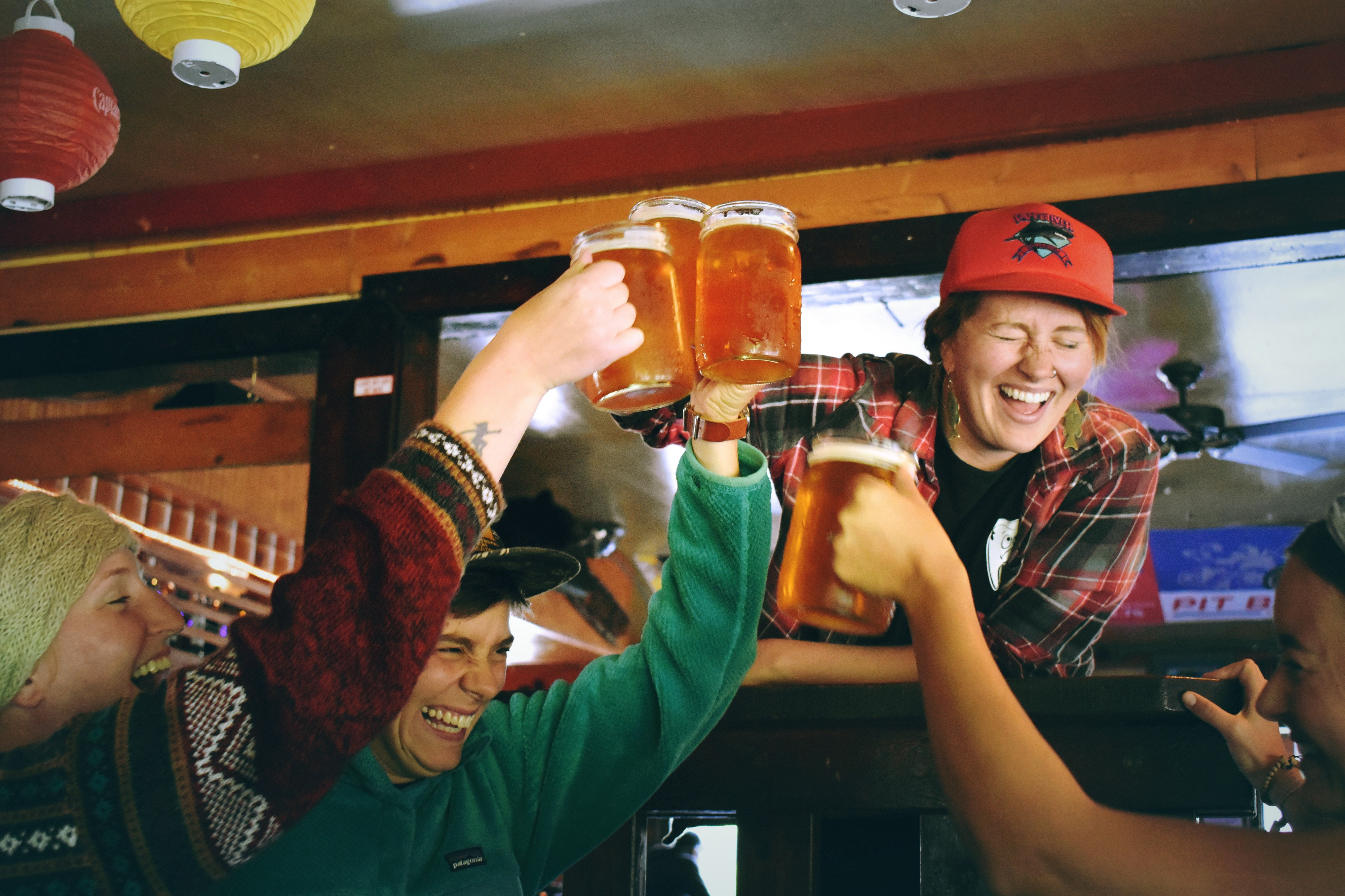 Lose weight if stop drinking beer