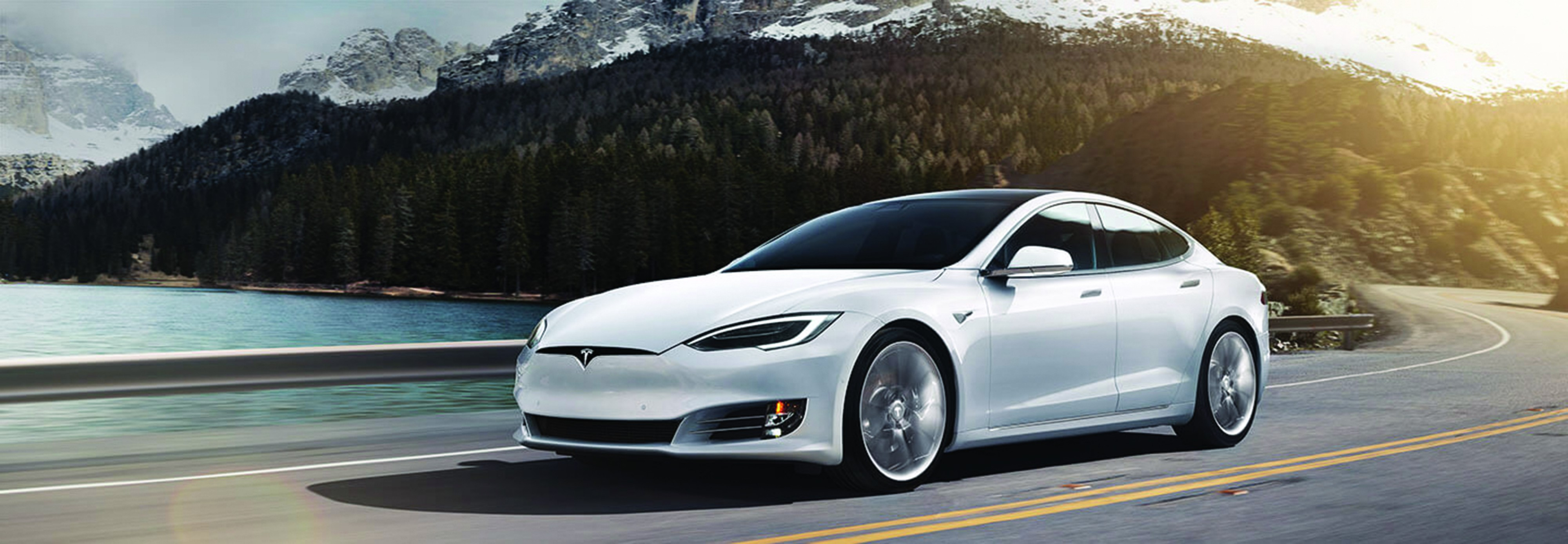 A Year in Review: The Electric Vehicle Market in 2018
