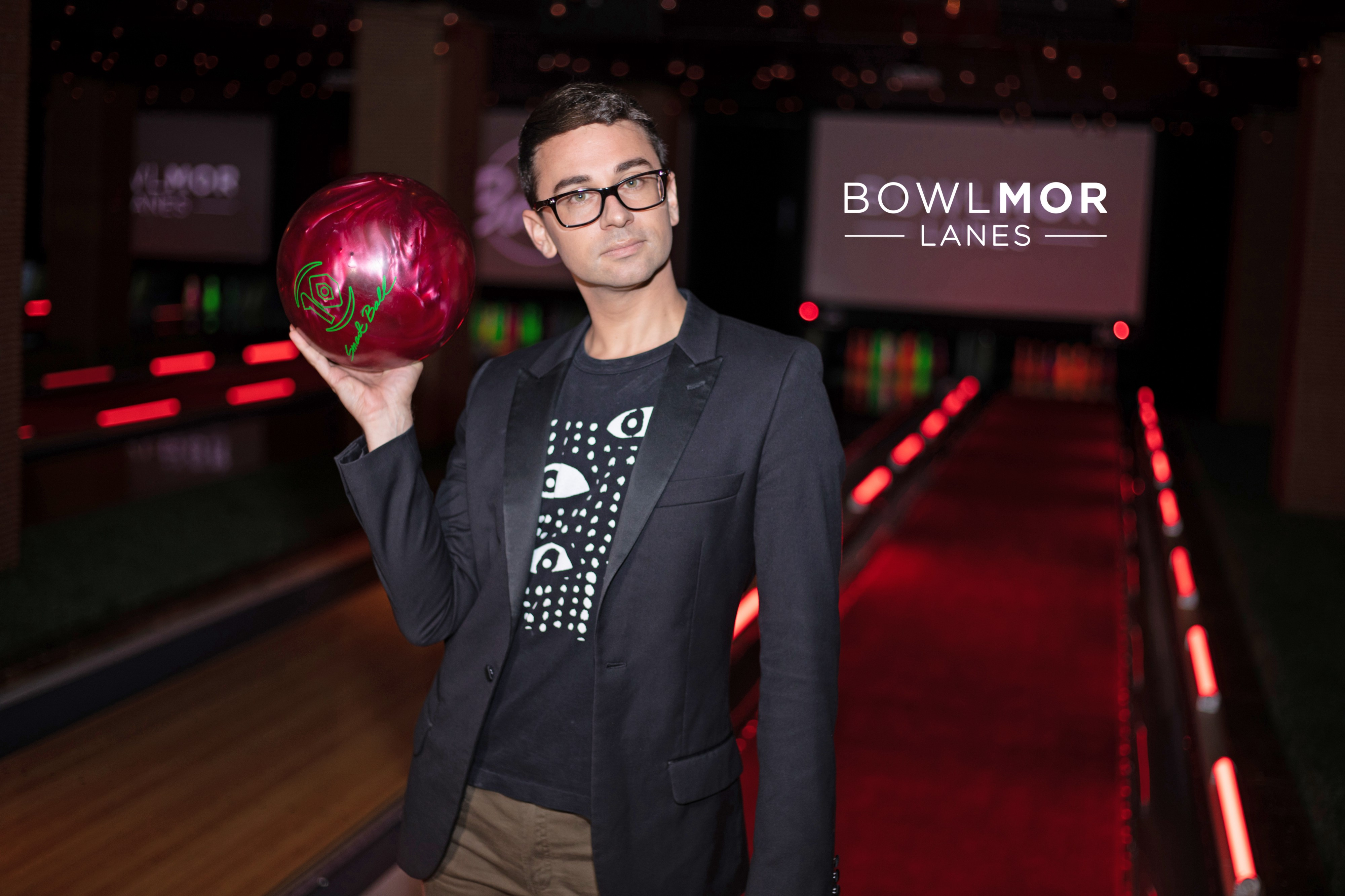 NYC Resident Wins National Contest to Redesign Bowling Shoes