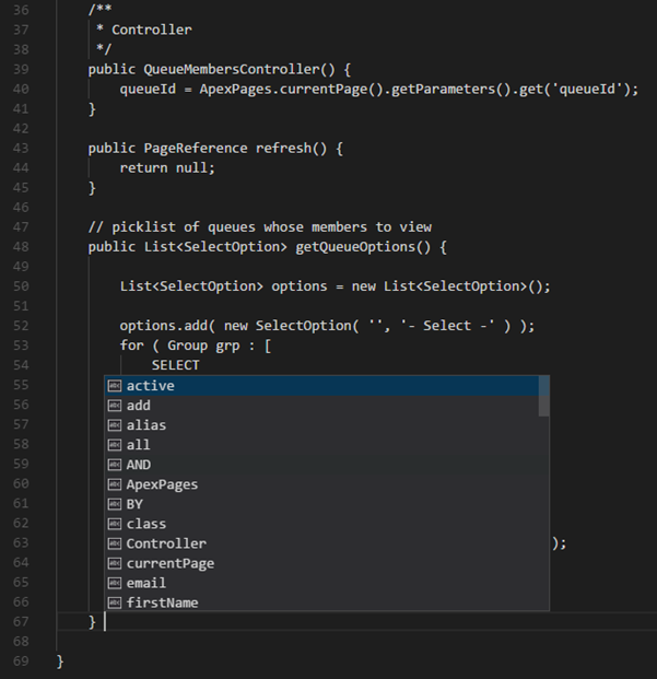 VS Code IDE for Eclipse Users - Salesforce Summaries - Medium