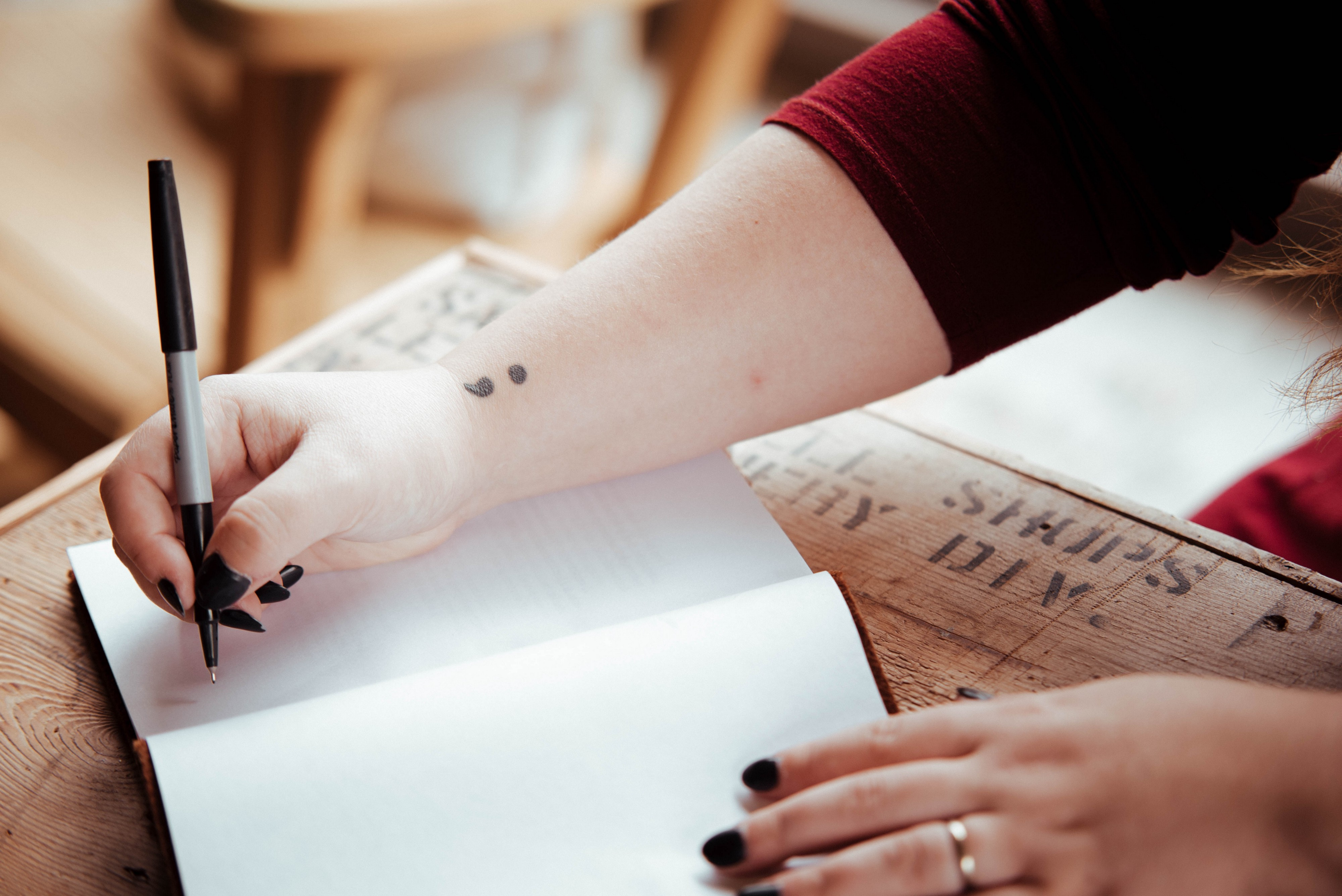 Seven Ways to Grow as a Writer. If you want to succeed as a writer… | by Rachael Hope | The Writing Cooperative