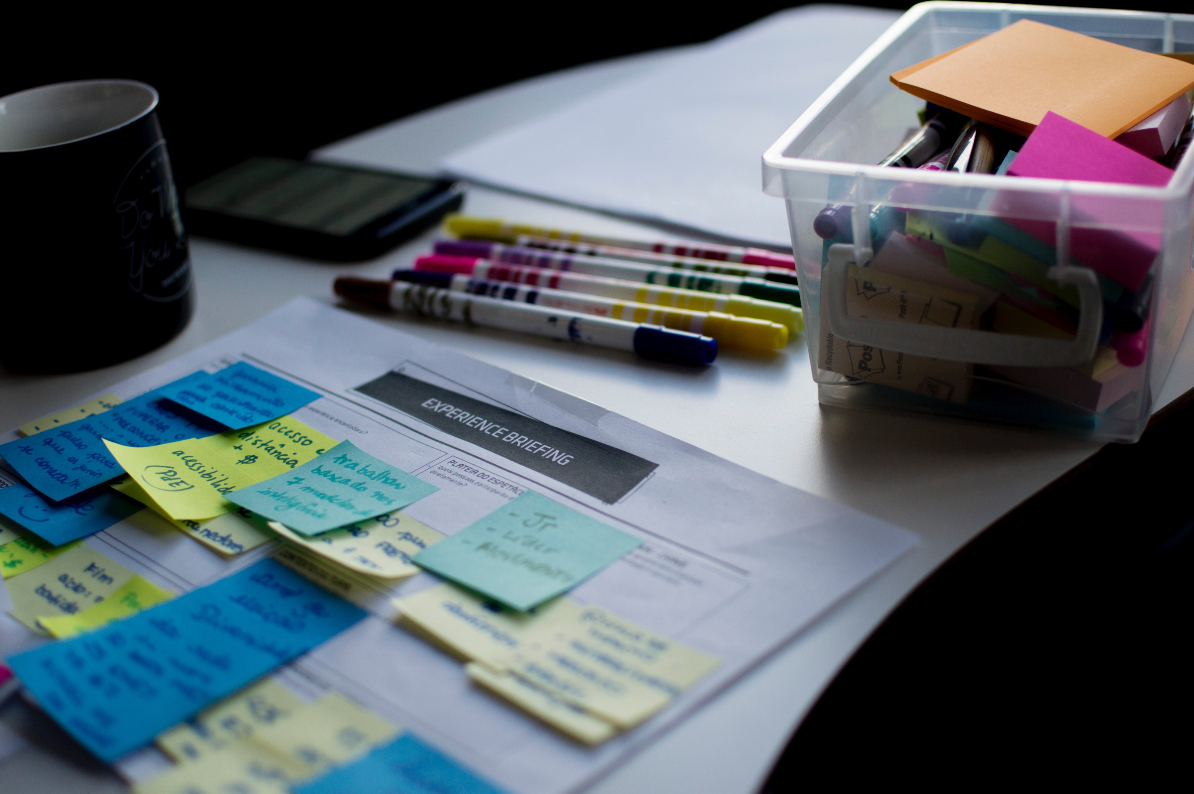 20 Project Ideas to Kickstart Your UX Career - UX Collective