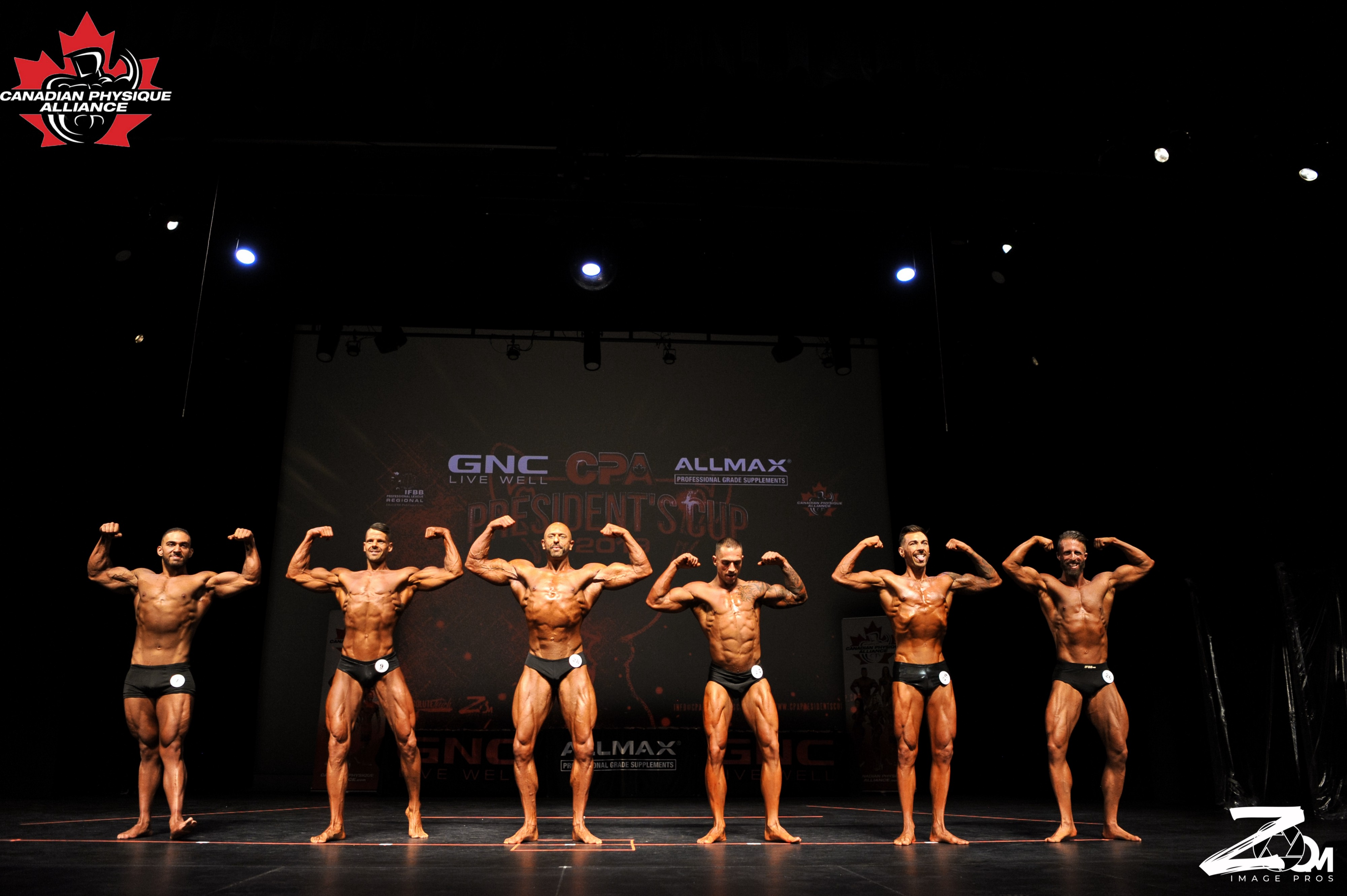 I Competed In My First Bodybuilding Show Ask Me Anything By Michael Collins Medium