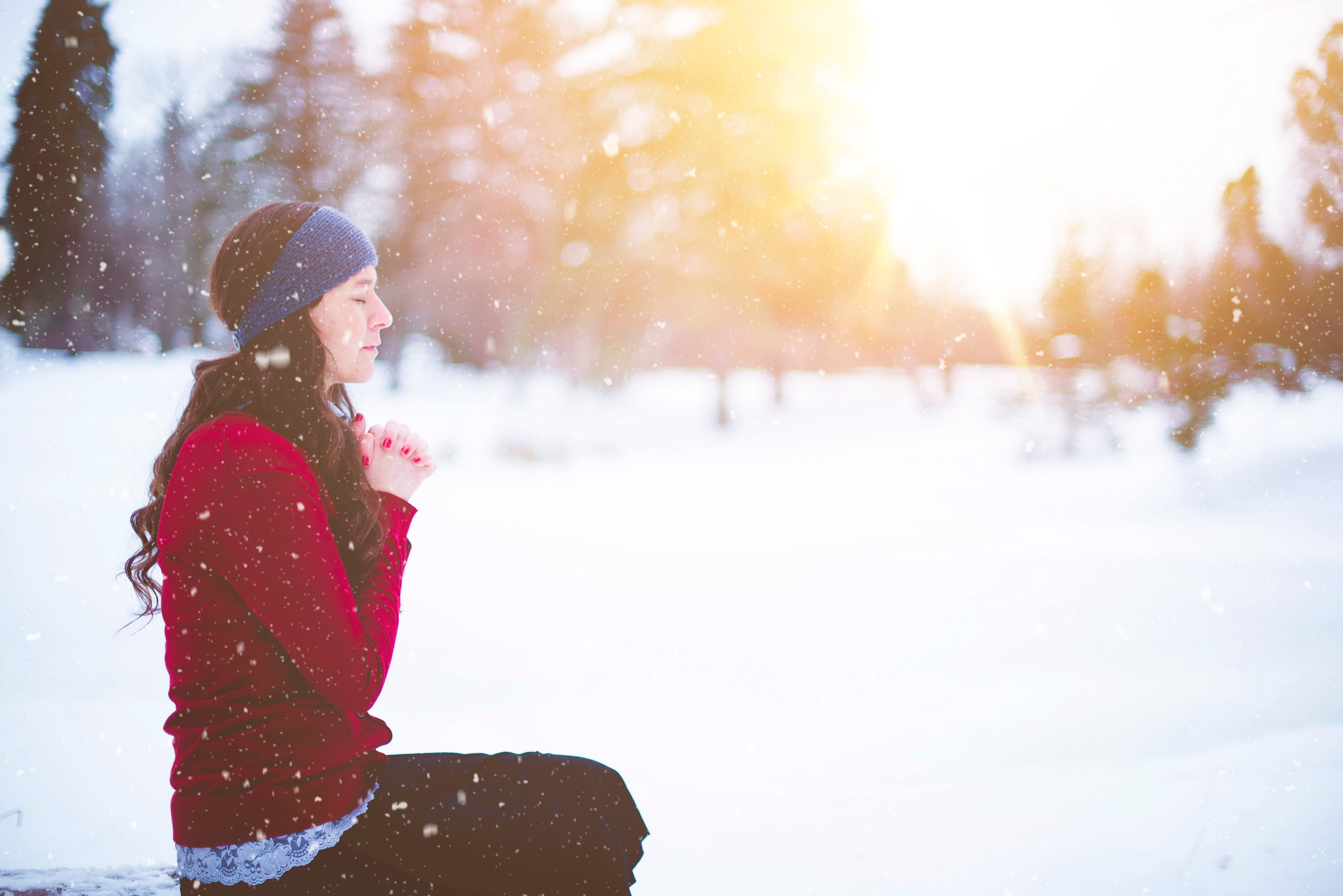 The Hidden Causes of Holiday Stress — And How to Keep Them