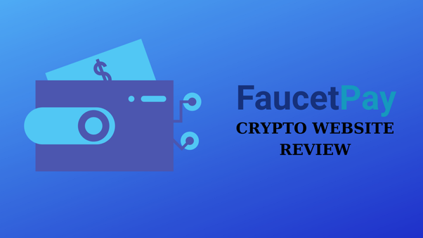 what is faucet pay