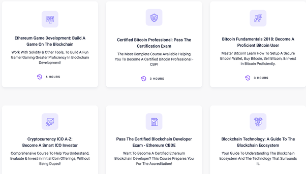 Why You Should Get Blockchain Certified (Even if You're Not