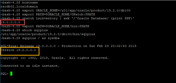 DevOps Series: Automate Oracle 19c RDBMS Installations with Ansible